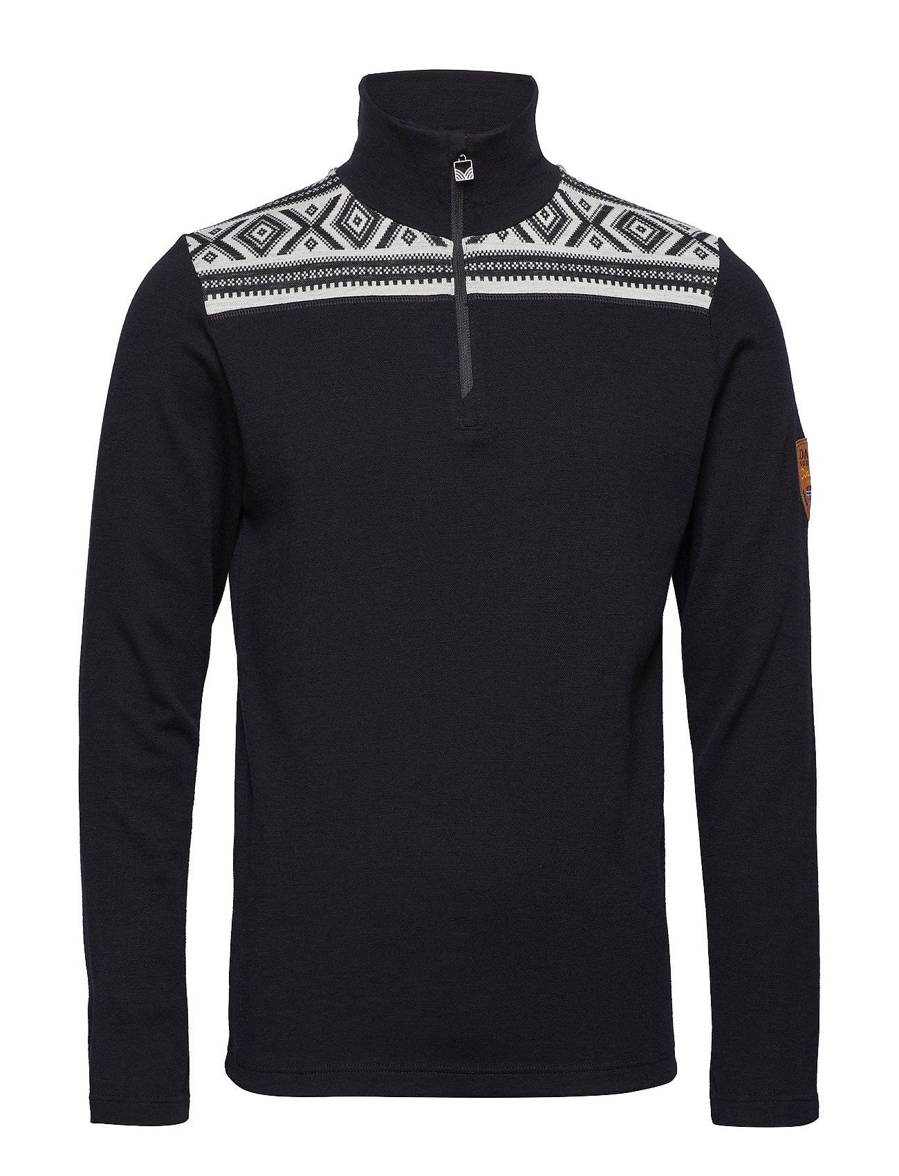 Dale of Norway Cortina Basic Masculine Sweater