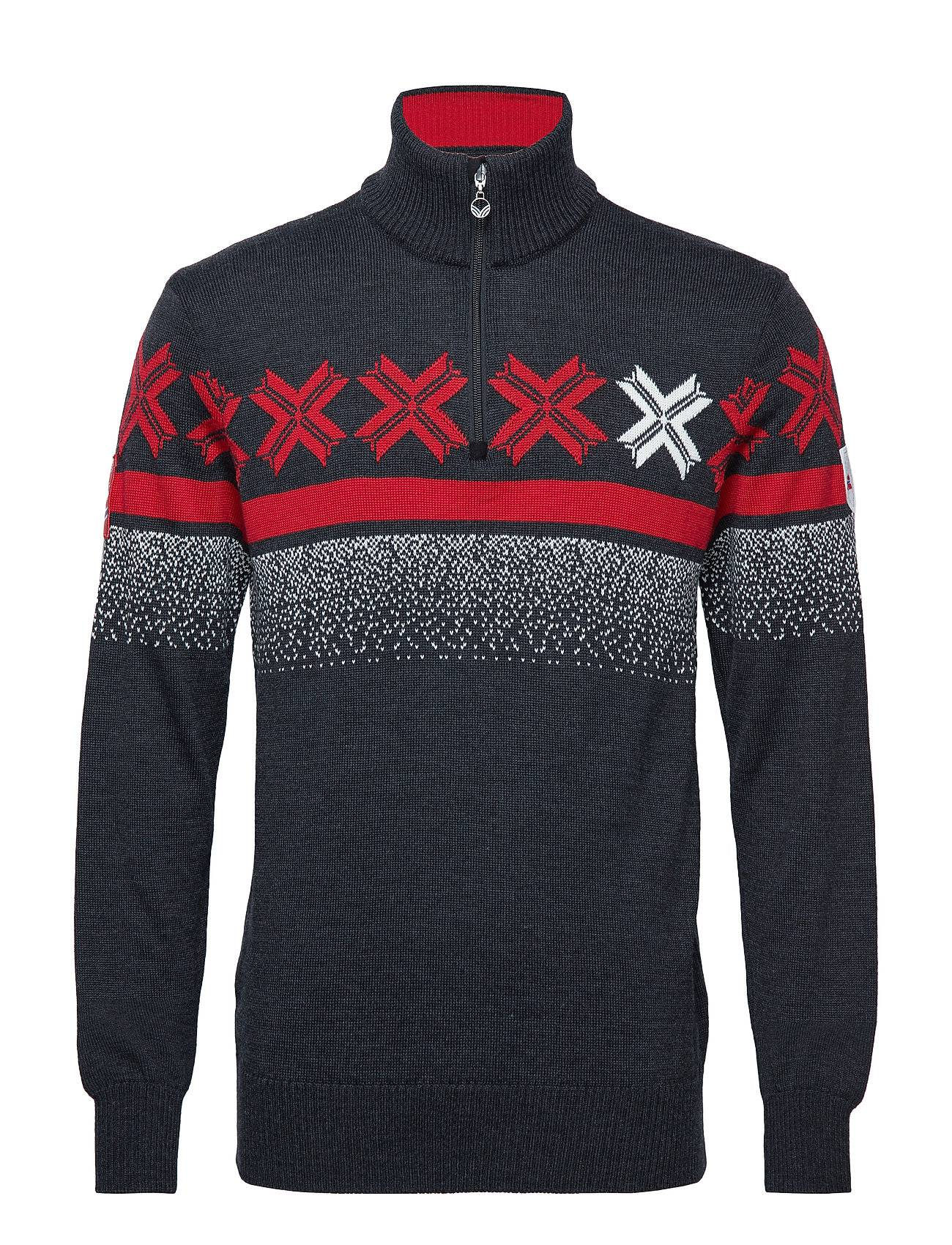 Dale of Norway ÅRe Masculine Sweater
