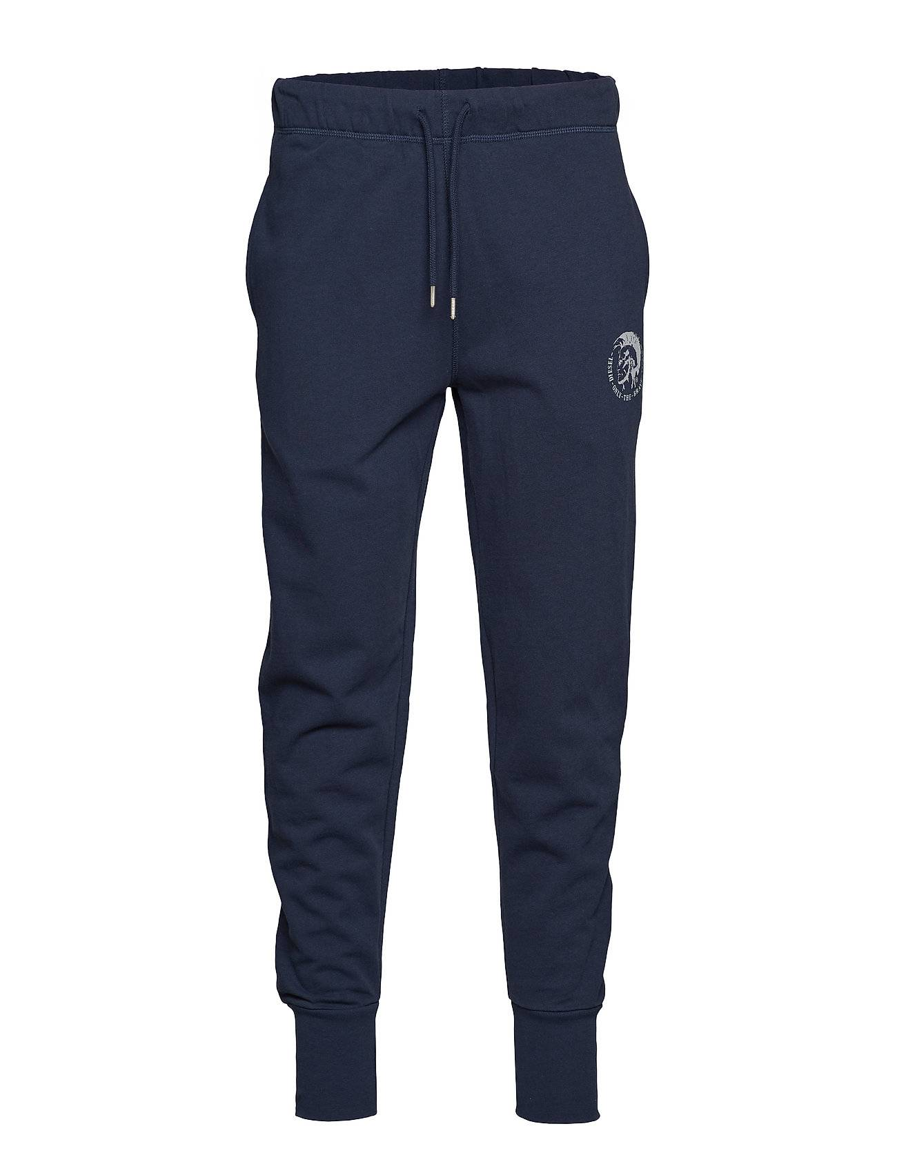 Diesel Men Umlb-Peter Trousers Collegehousut Olohousut Sininen Diesel Men