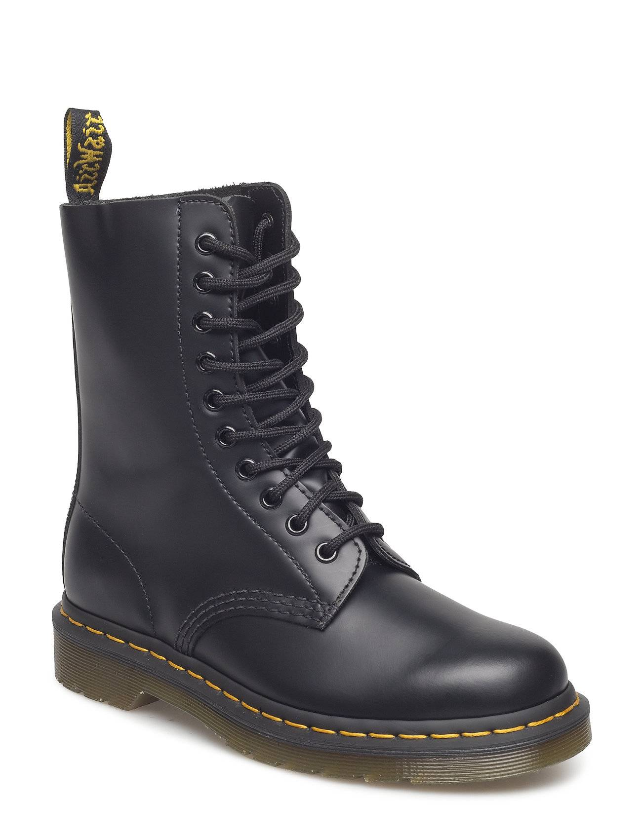 Image of Dr. Martens 1490 Nyörisaappaat Musta Dr. Martens