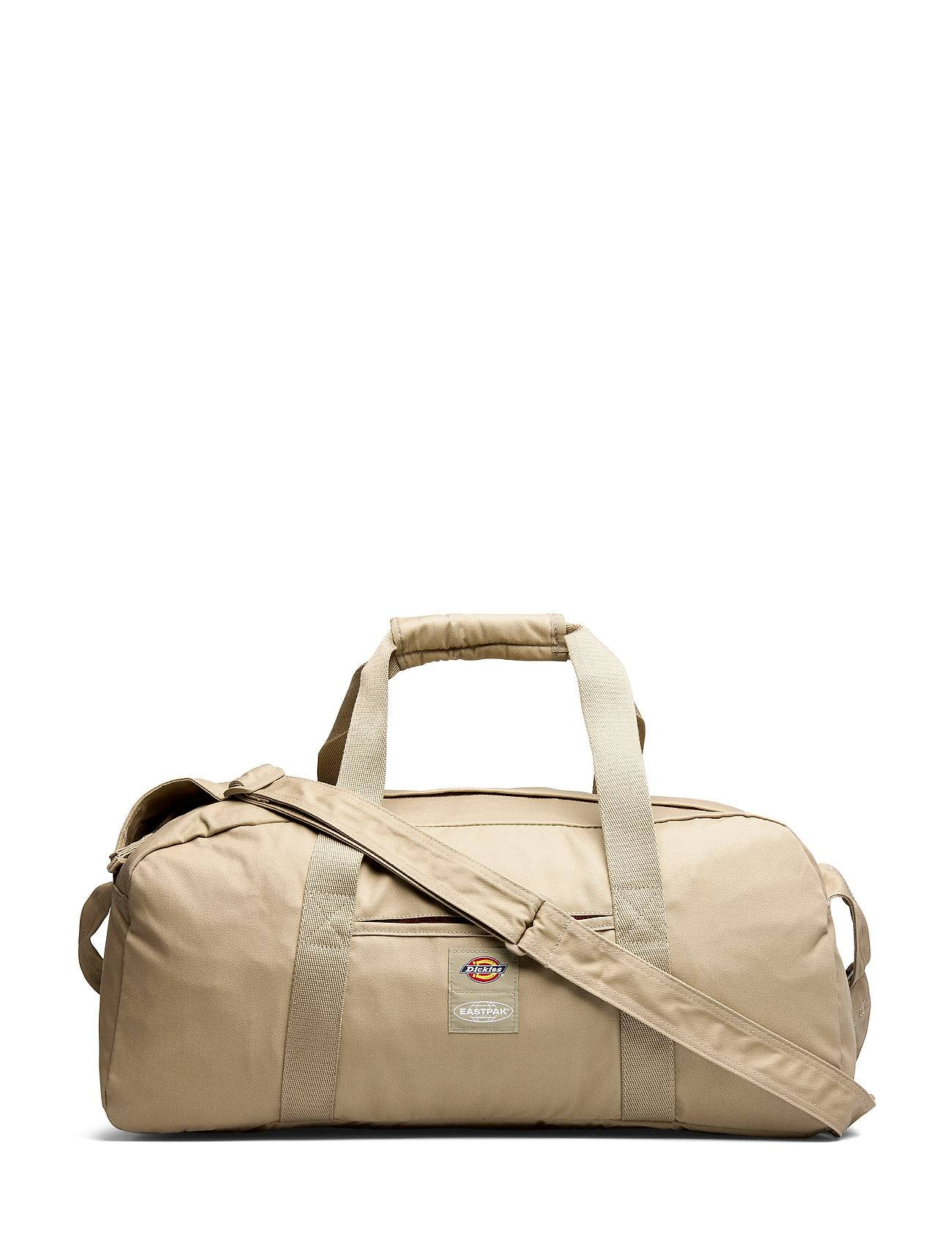 Image of Eastpak Stand + Bags Weekend & Gym Bags Beige Eastpak