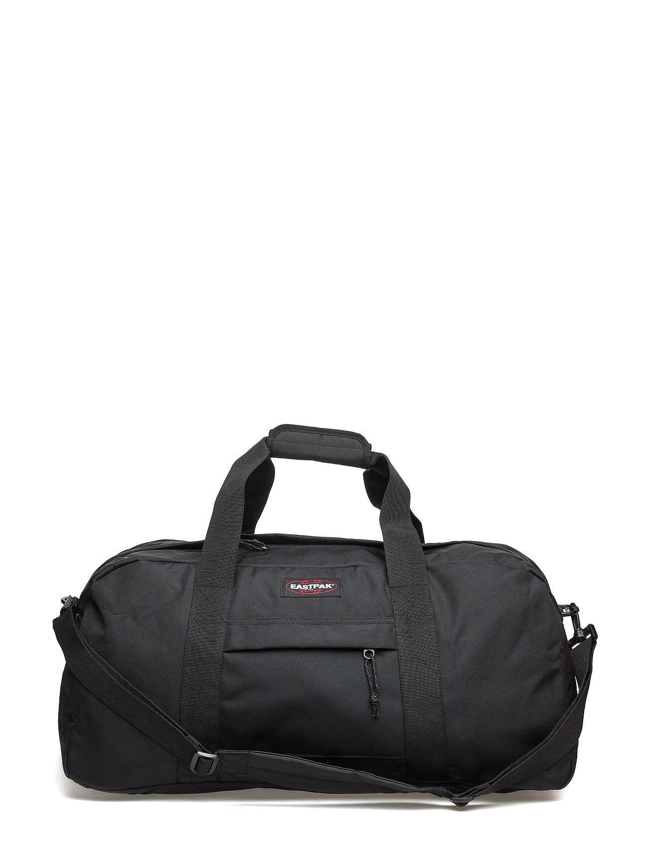 Image of Eastpak Station + Bags Weekend & Gym Bags Musta Eastpak