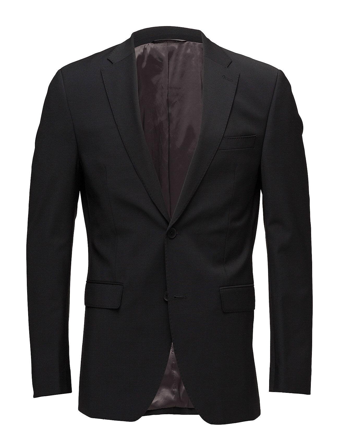 Image of Esprit Collection Blazers Suit Bleiseri Puvun Takki Musta