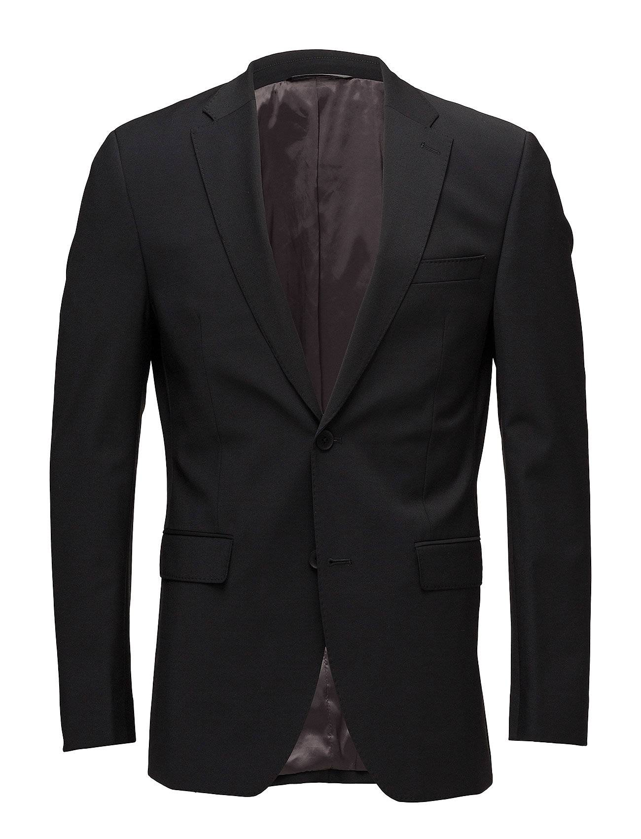 Image of Esprit Collection Blazers Suit Bleiseri Puvun Takki Musta Esprit Collection
