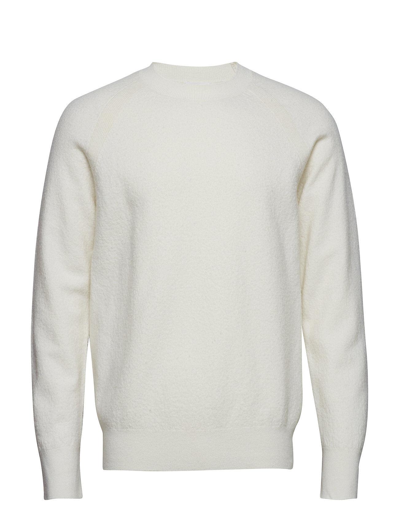 Filippa K M. Boiled Wool Sweater
