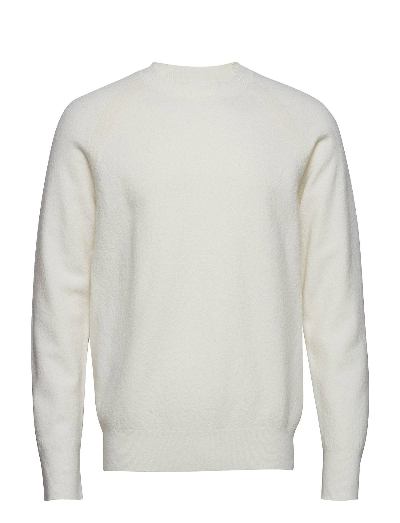 Filippa K M. Boiled Wool Sweater