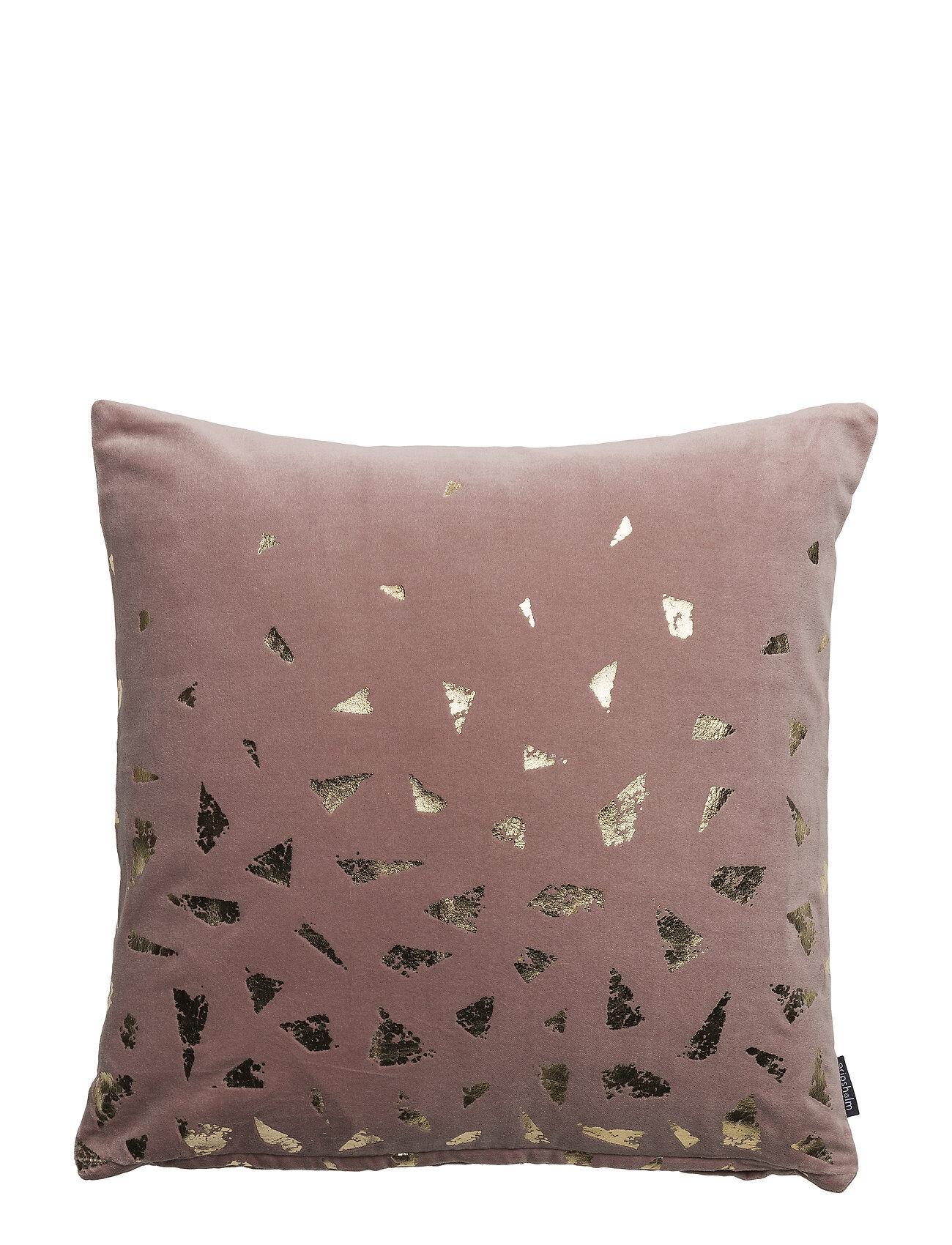 Gripsholm Cushion Cover Sixten Pussilakana Vaaleanpunainen Gripsholm