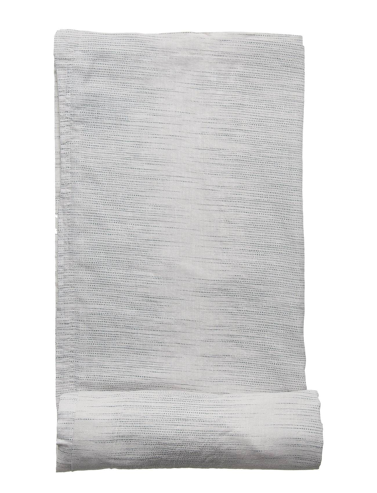 Gripsholm Table Cloth Leo Home Kitchen Tablecloth Harmaa Gripsholm