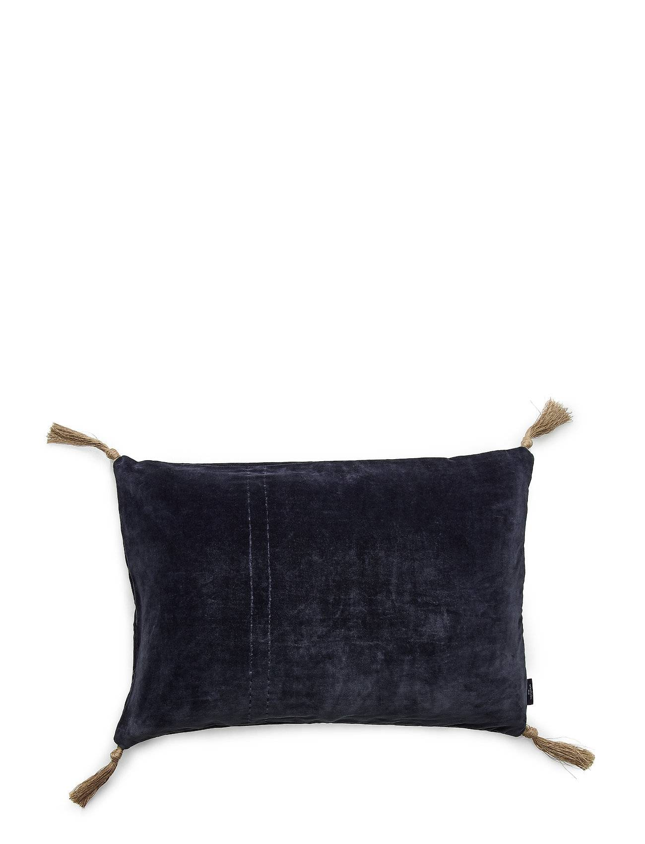 Gripsholm Cushion Cover August Gots Pussilakana Sininen Gripsholm