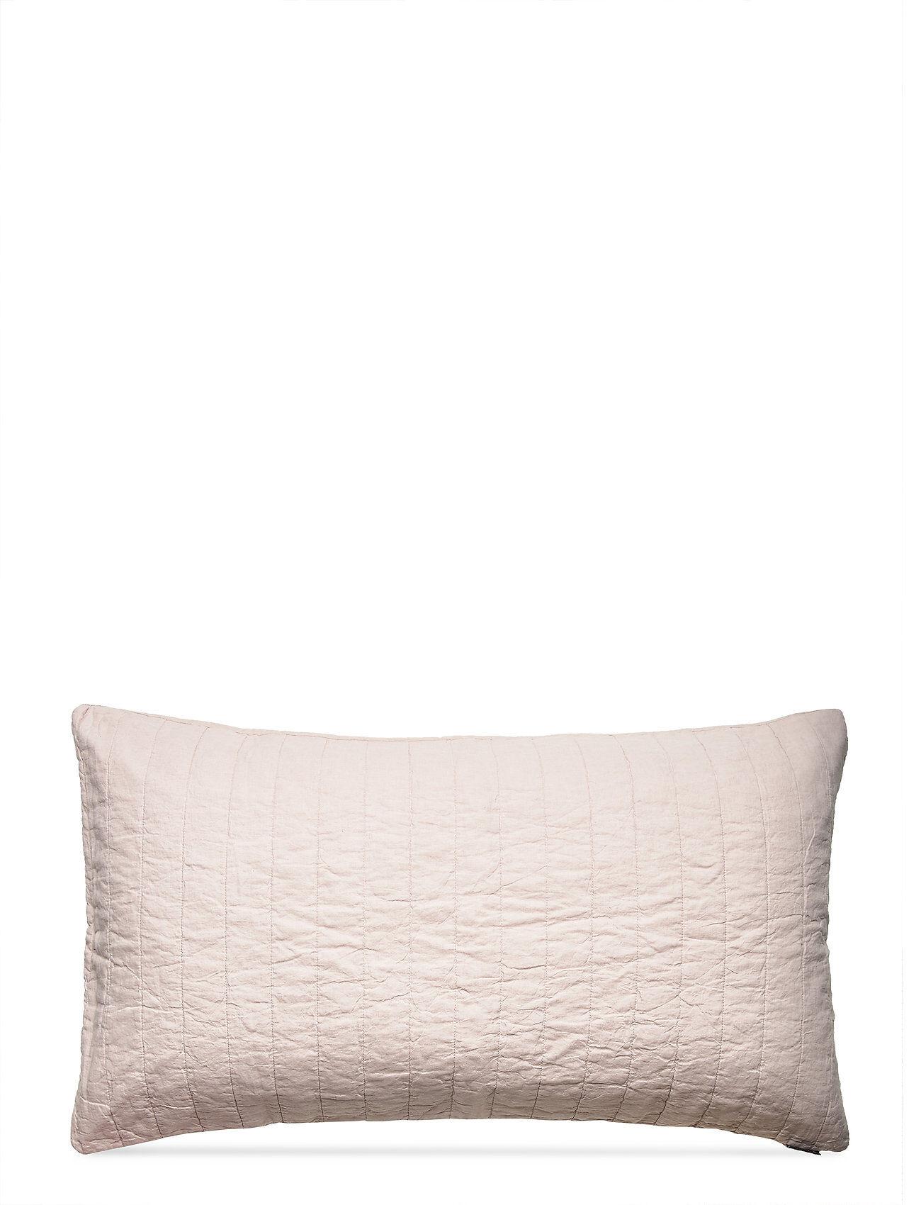 Gripsholm Cushion Cover Loke Pussilakana Vaaleanpunainen Gripsholm