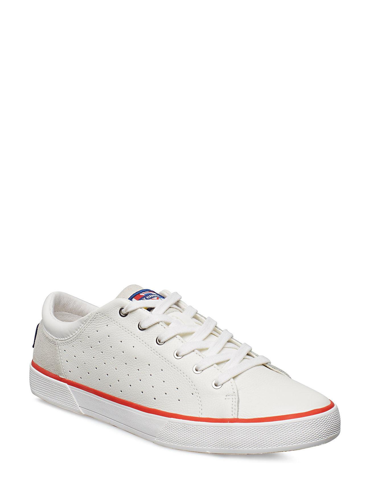 Image of Helly Hansen Copenhagen Leather Shoe Matalavartiset Sneakerit Tennarit Valkoinen