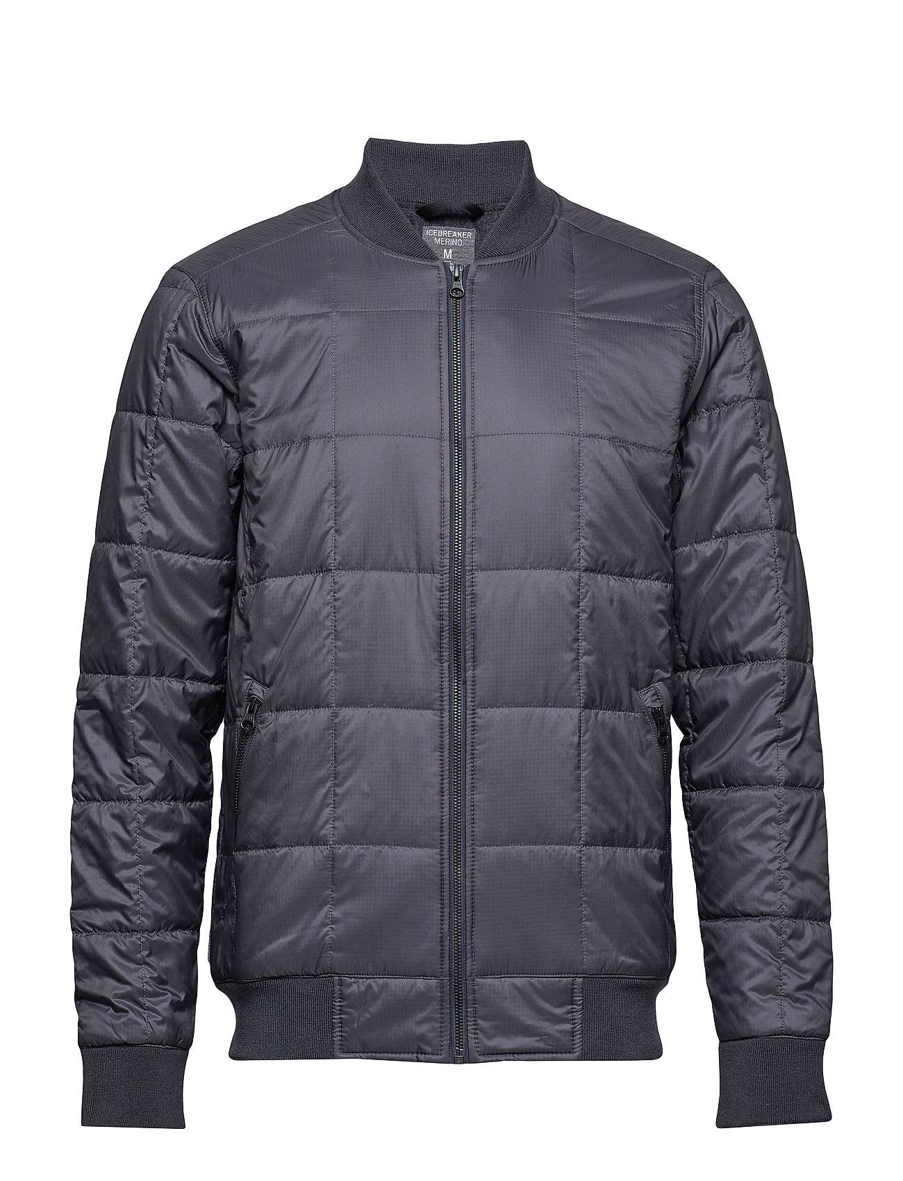Icebreaker Mens Venturous Jacket