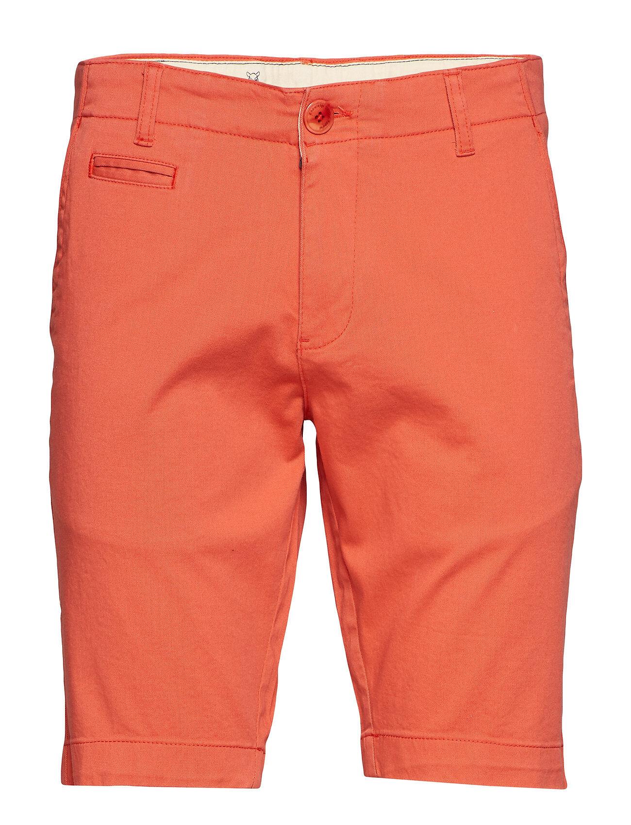 Knowledge Cotton Apparel Stretch Chino Shorts - Gots/Vegan