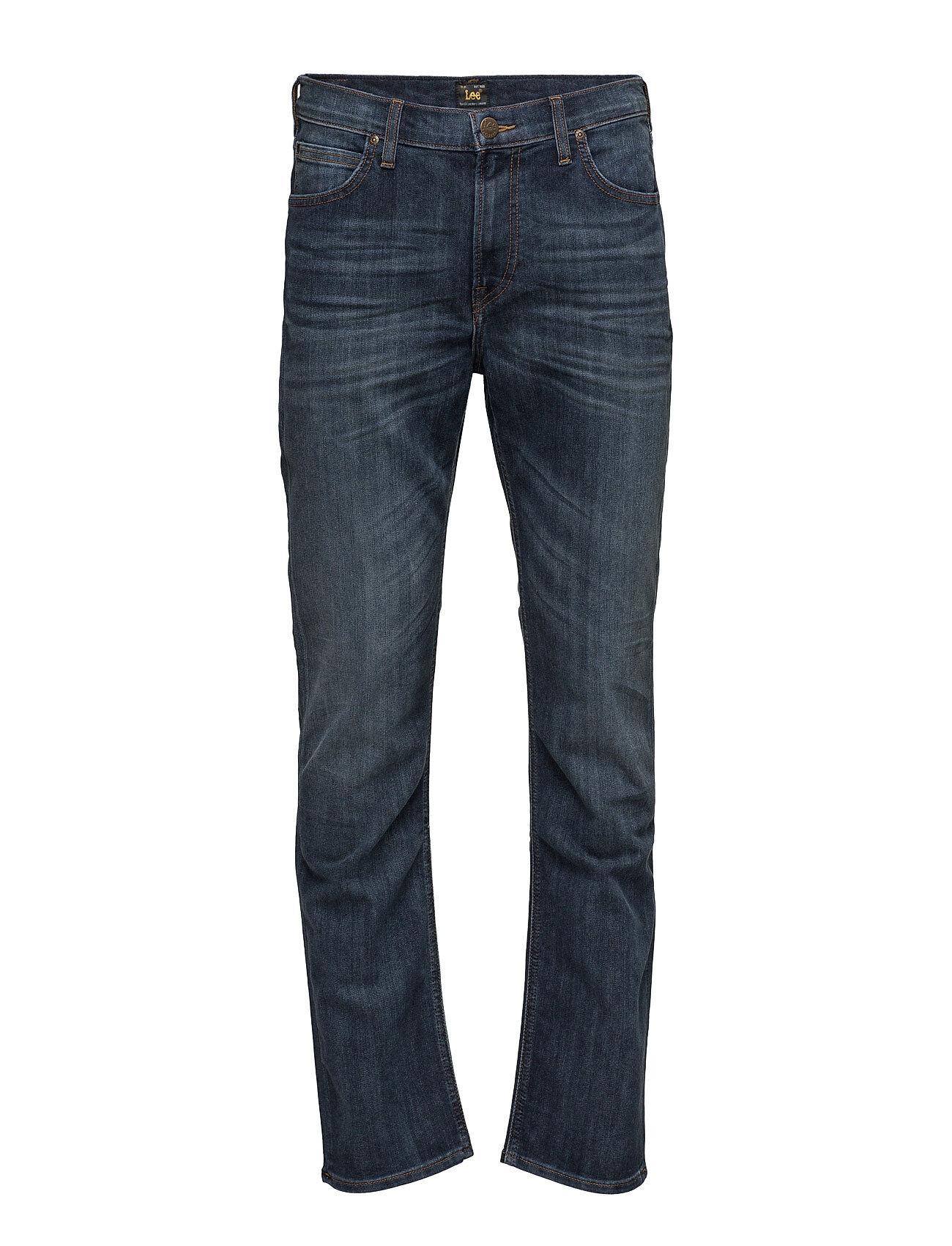 Lee Jeans Morton Deep Blue River
