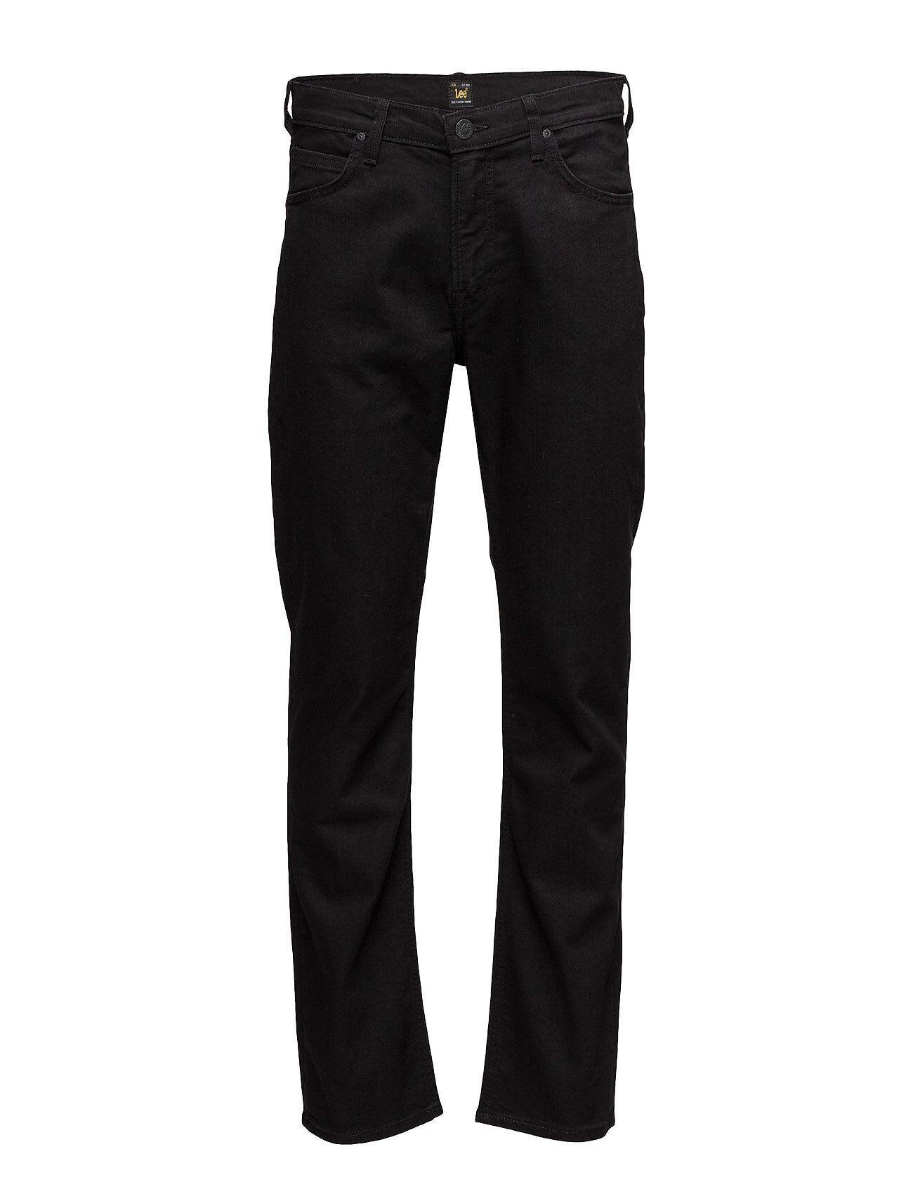 Lee Jeans Morton Black Rinse