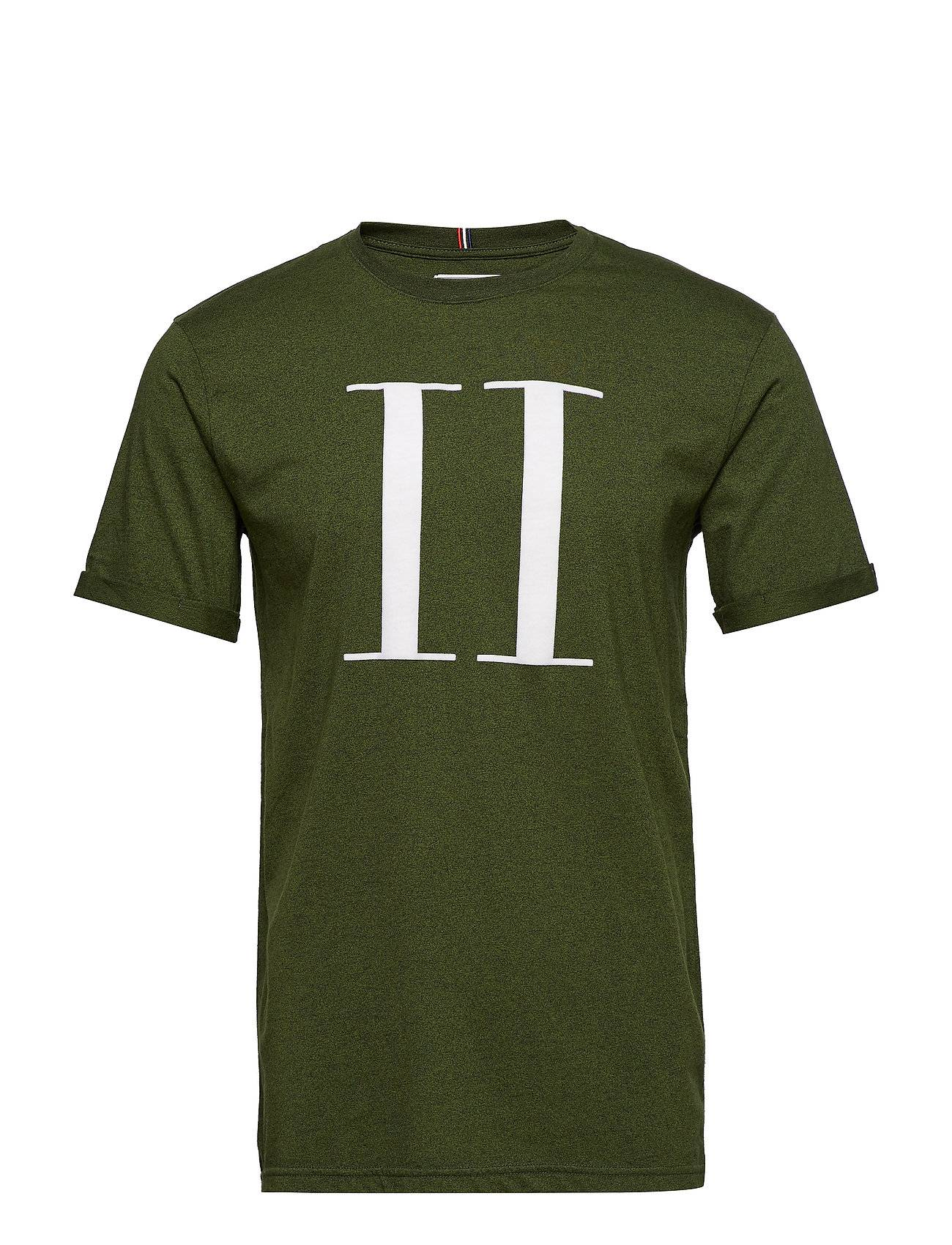 Les Deux Encore Mouliné T-Shirt