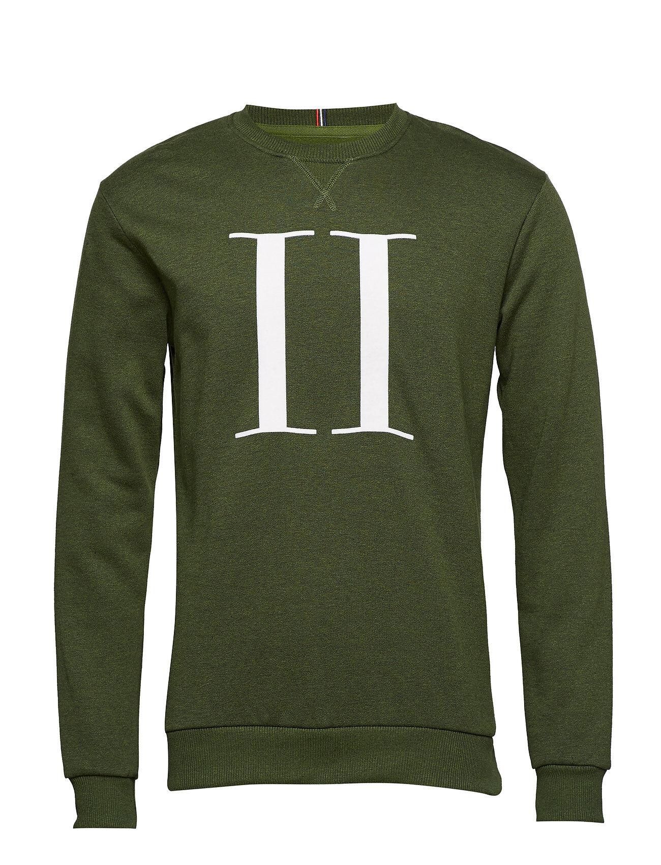 Les Deux Encore Mouliné Sweatshirt