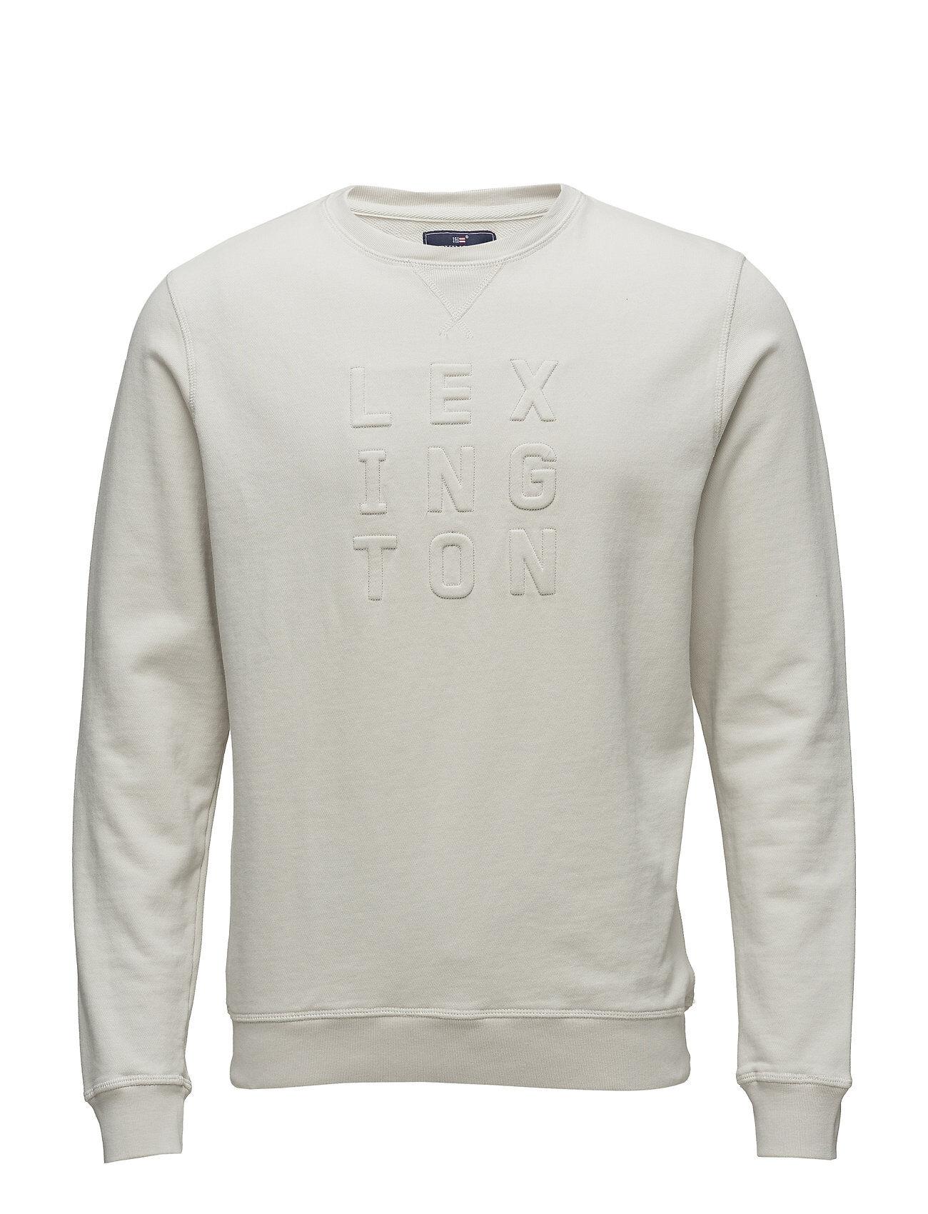 Lexington Clothing Joel Sweatshirt