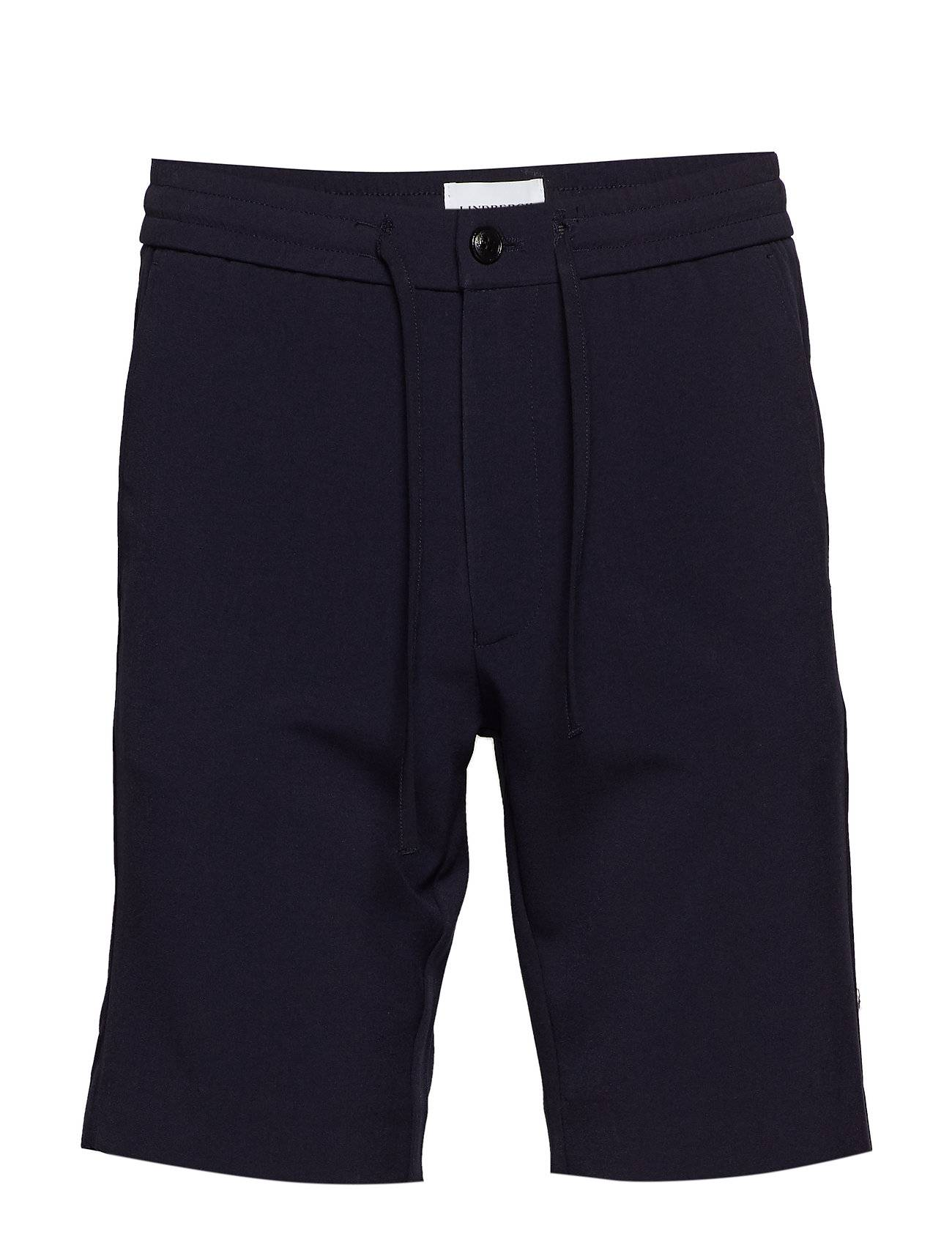 Lindbergh Relaxed Suit Shorts