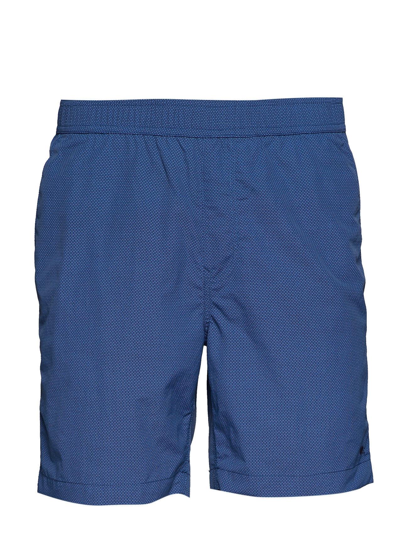 Lindbergh Casual Swim Shorts