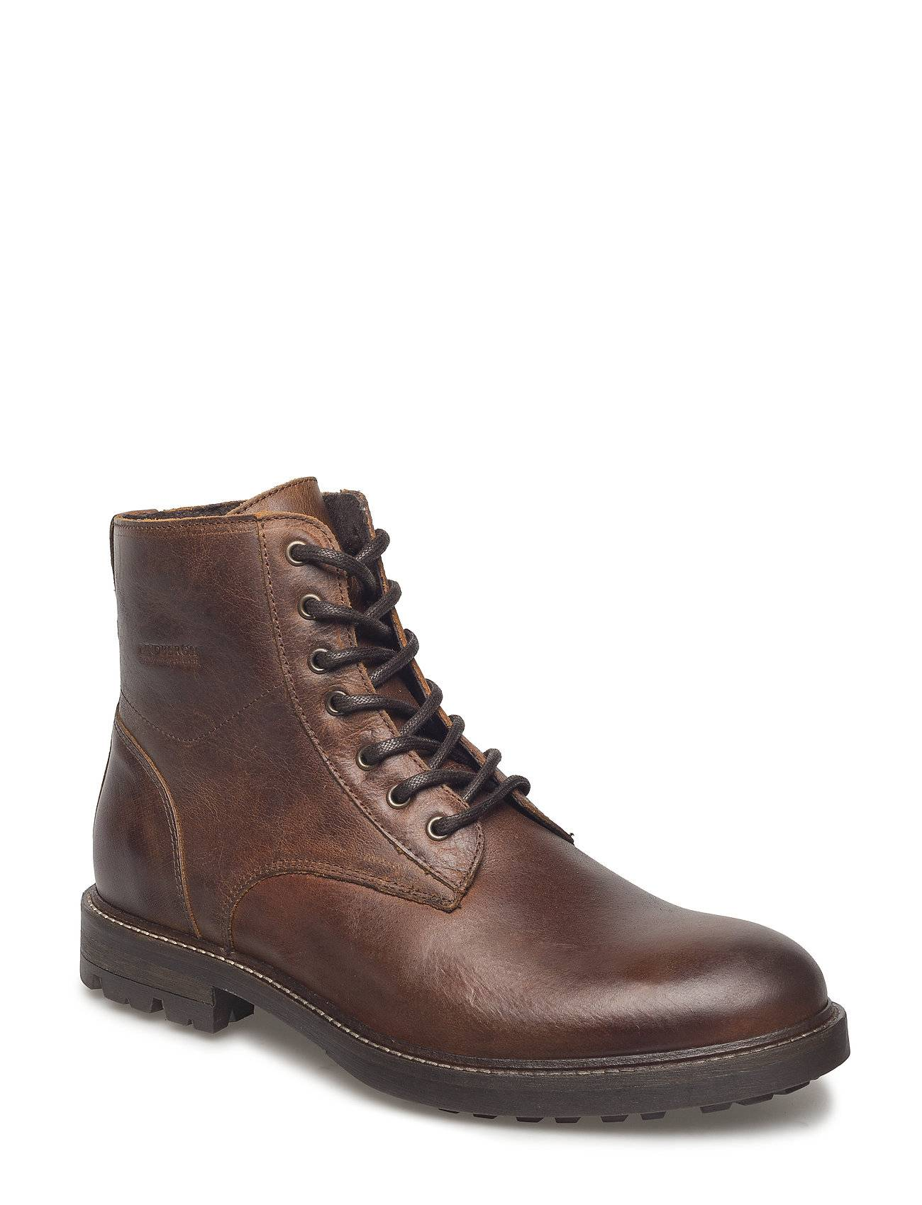 Lindbergh High Boot With Lining
