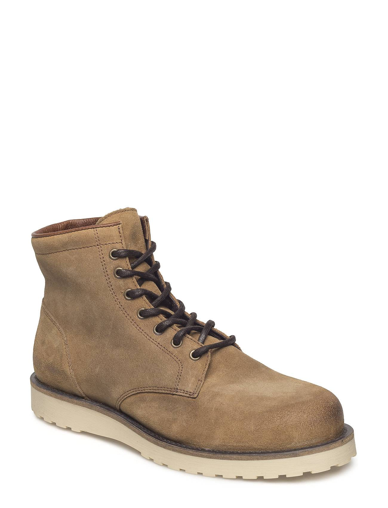 Lindbergh High Boot With Boa Lining