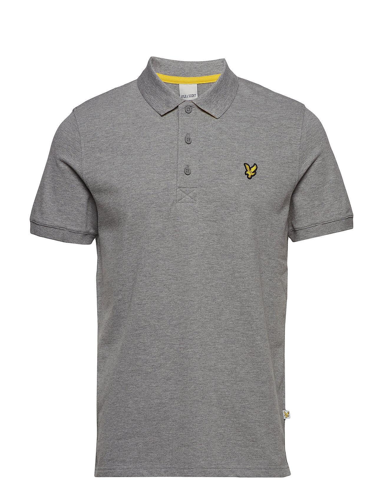 Scott Kelso  Tech Pique Polo Shirt