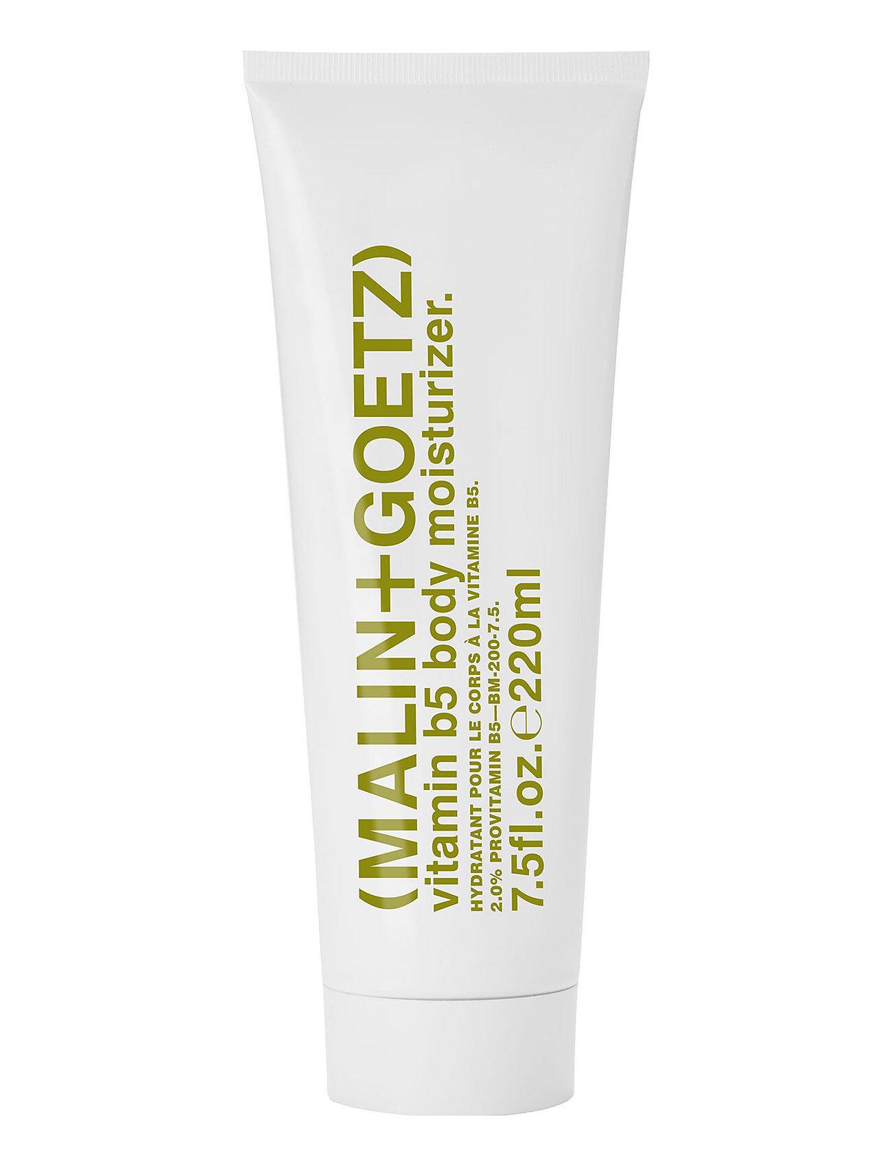 MALIN+GOETZ Vitamin B5 Body Moisturizer Kosteusvoide Vartalo Nude MALIN+GOETZ