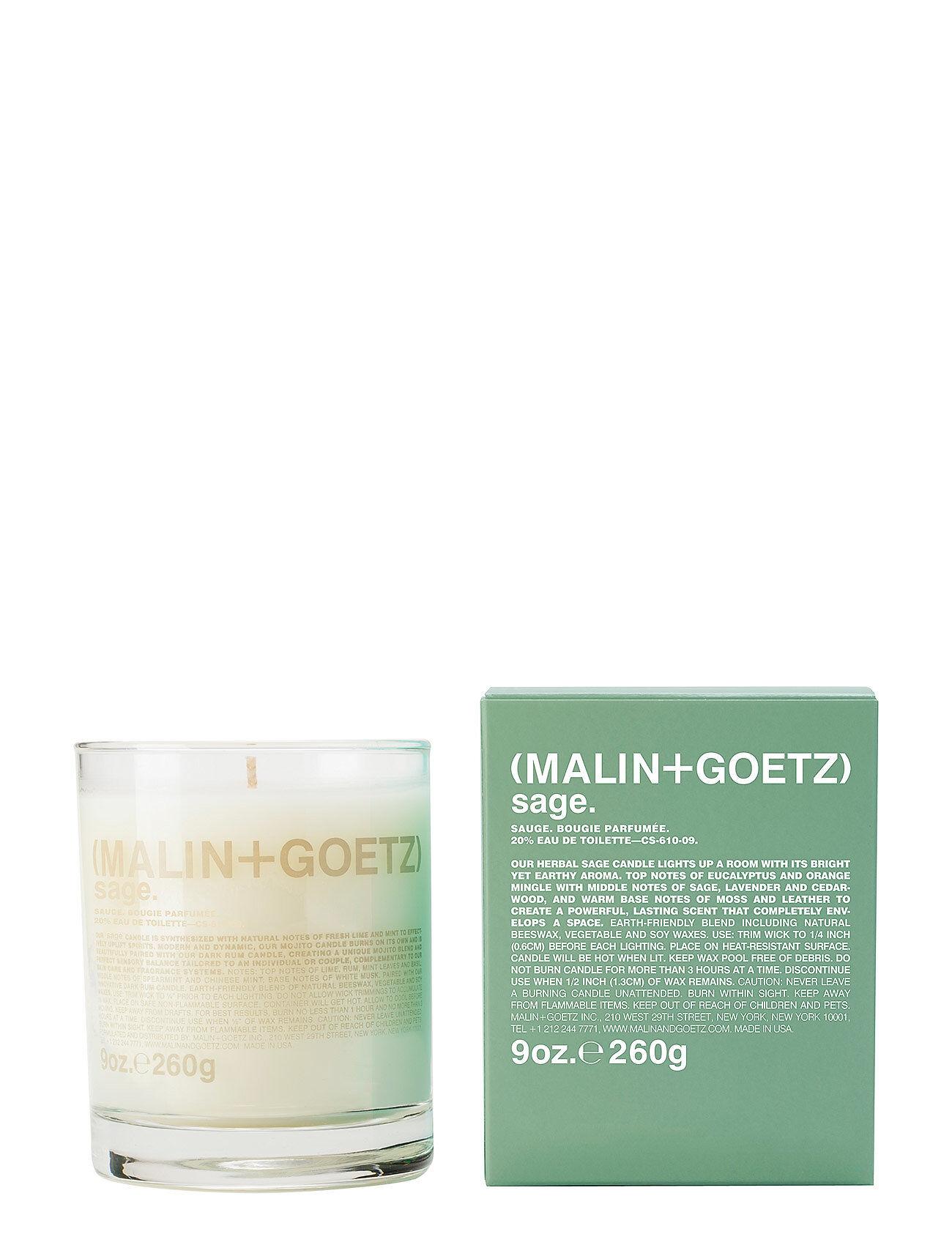 Malin+Goetz Sage Candle