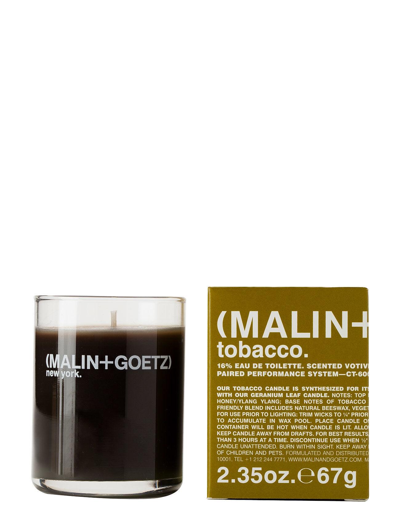 Malin+Goetz Tobacco Votive Candle
