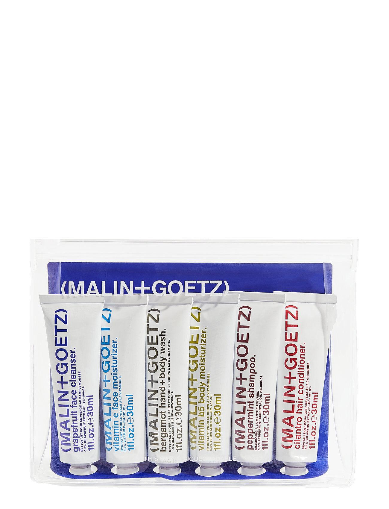 MALIN+GOETZ Essential Kit Lahjapakkaus Nude MALIN+GOETZ