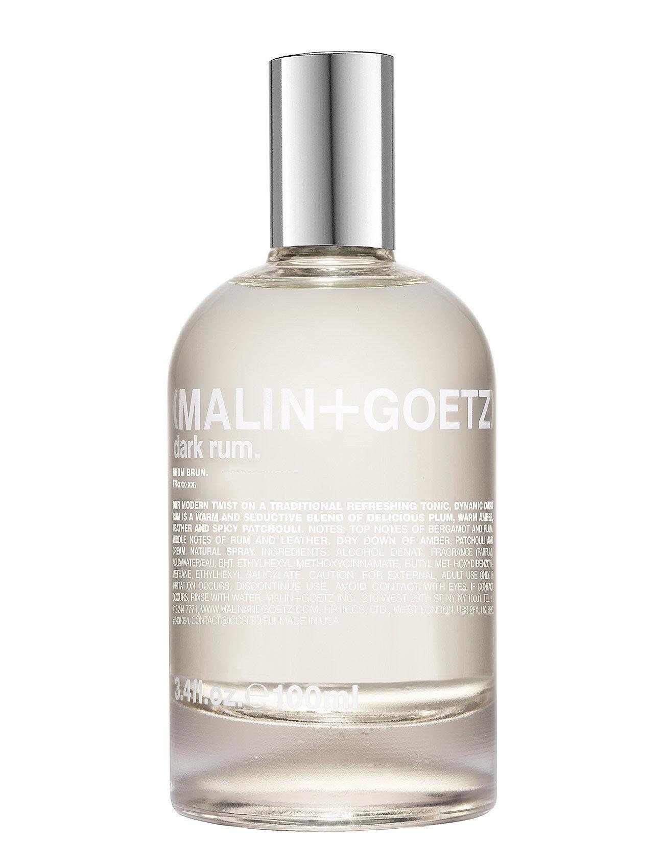 Malin+Goetz Dark Rum Eau De Parfume