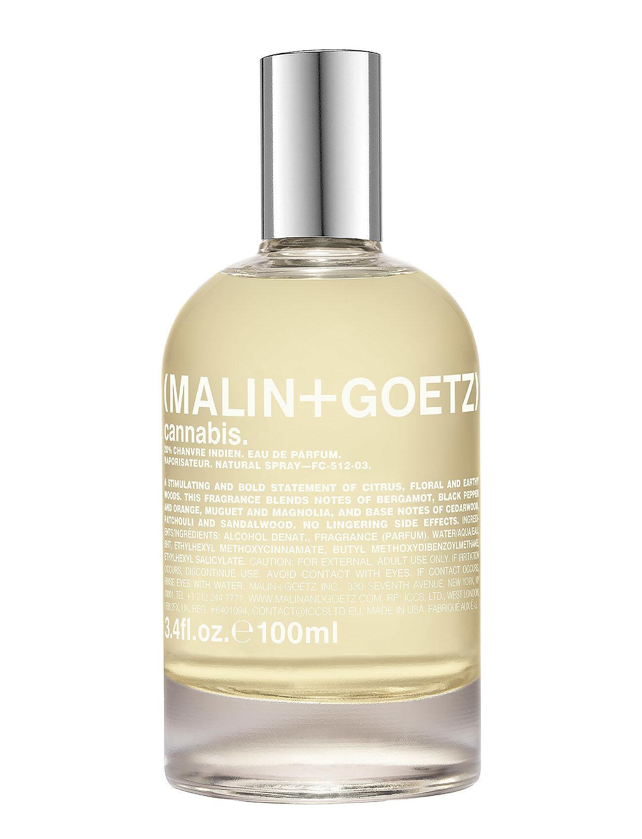 Malin+Goetz Cannabis Eau De Parfume