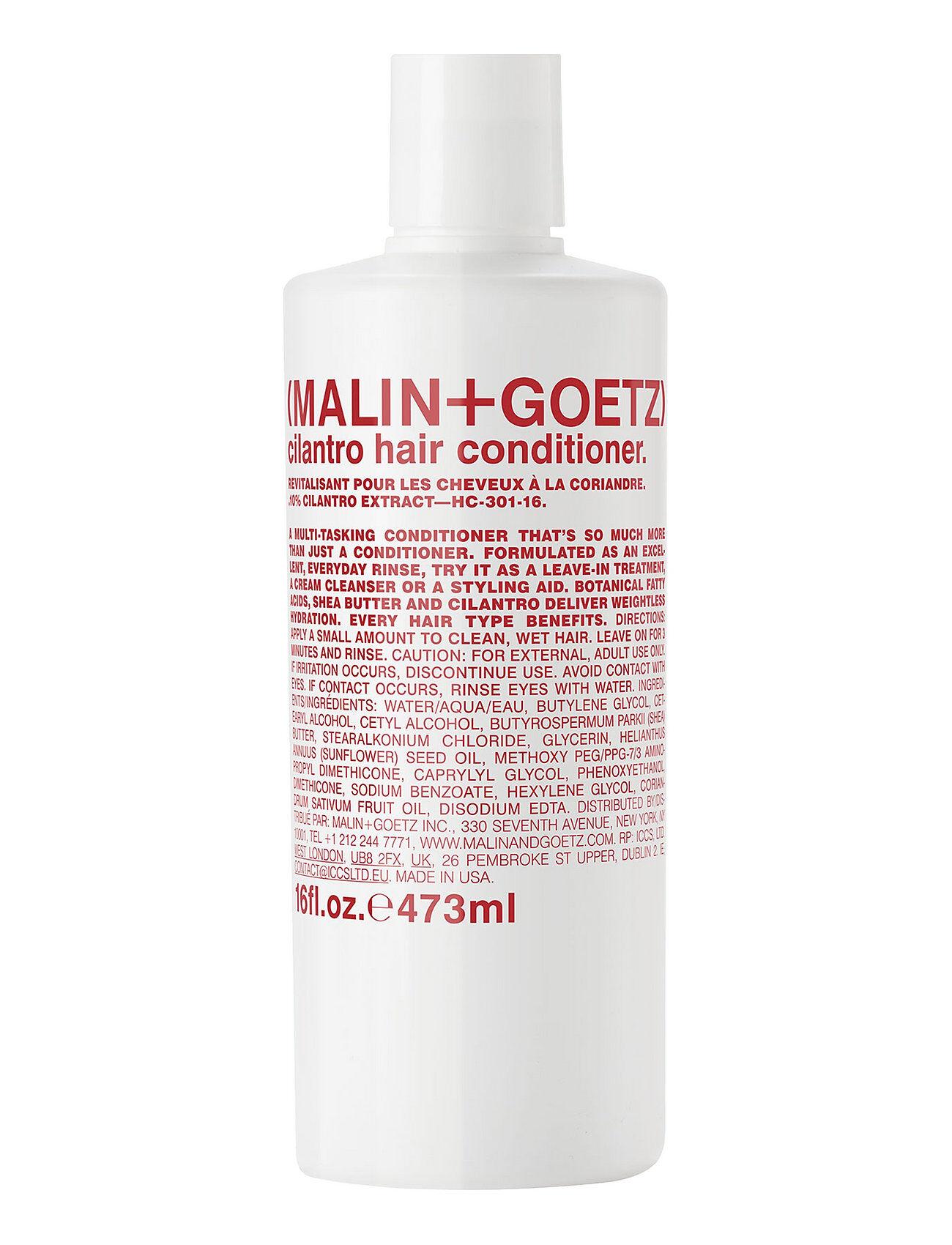 MALIN+GOETZ Cilantro Hair Conditi R Hoitoaine Hiustenhoito Nude MALIN+GOETZ
