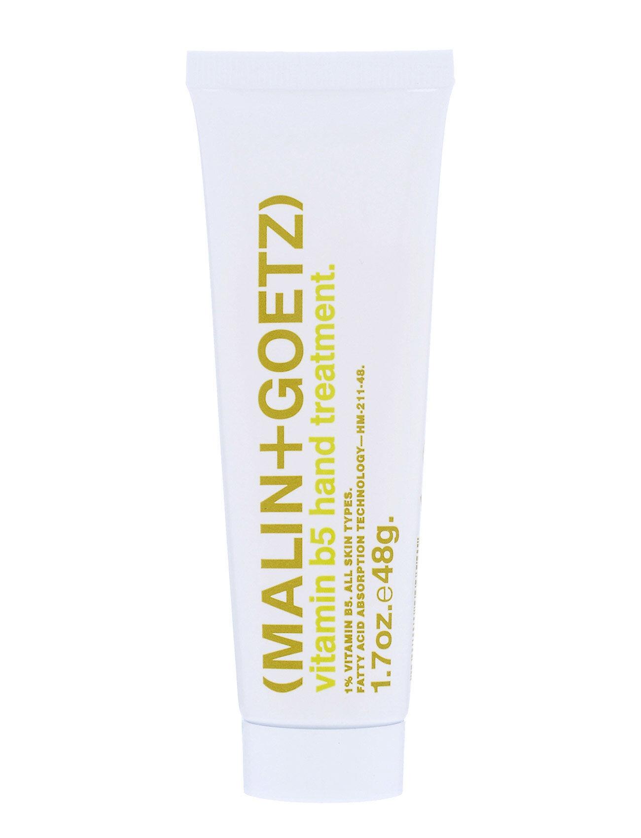 MALIN+GOETZ Vitamin B5 Hand Treatment Kosteusvoide Vartalo Nude MALIN+GOETZ