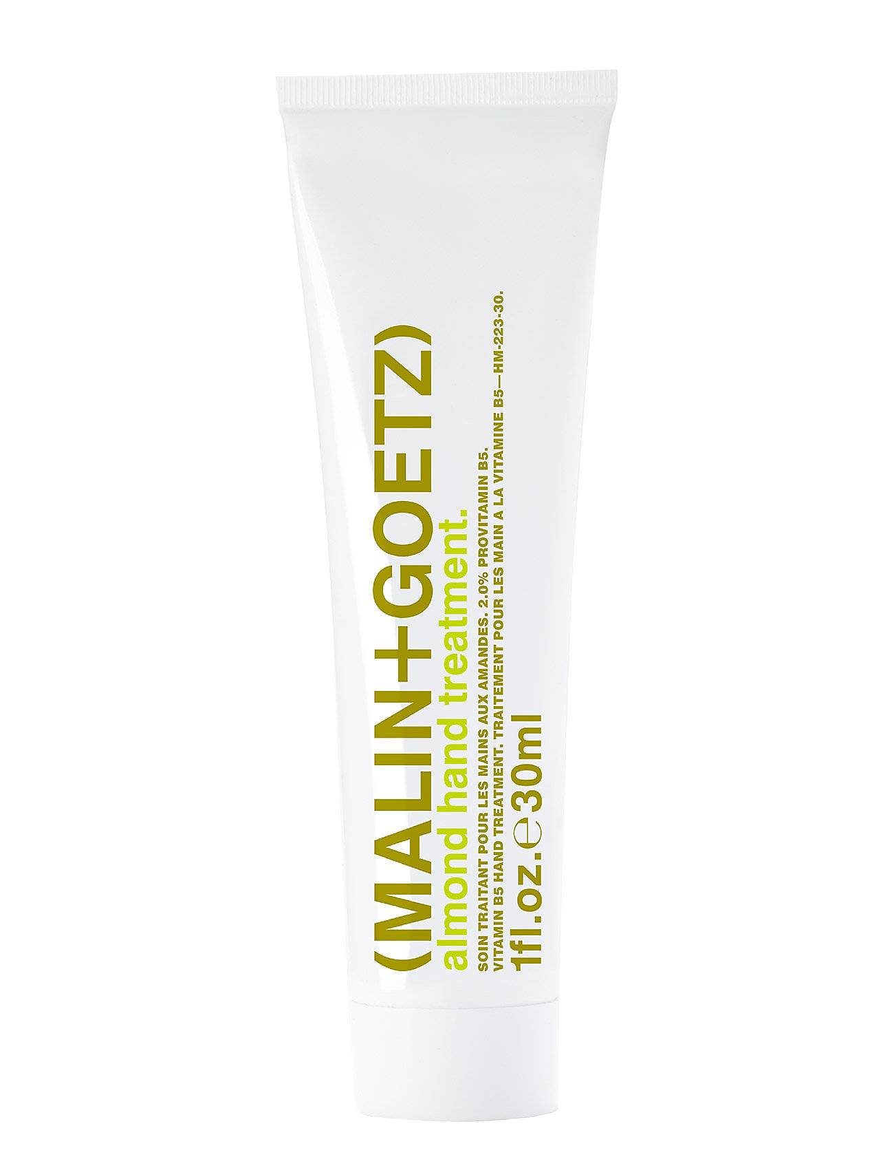 MALIN+GOETZ Almond Hand Treatment Kosteusvoide Vartalo Nude MALIN+GOETZ