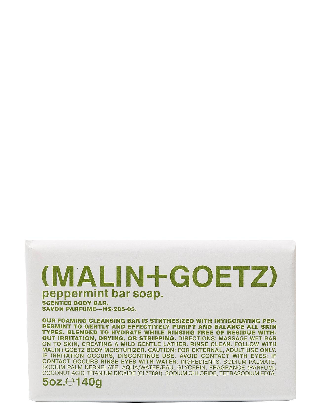 MALIN+GOETZ Peppermint Bar Soap Suihkugeeli Nude MALIN+GOETZ