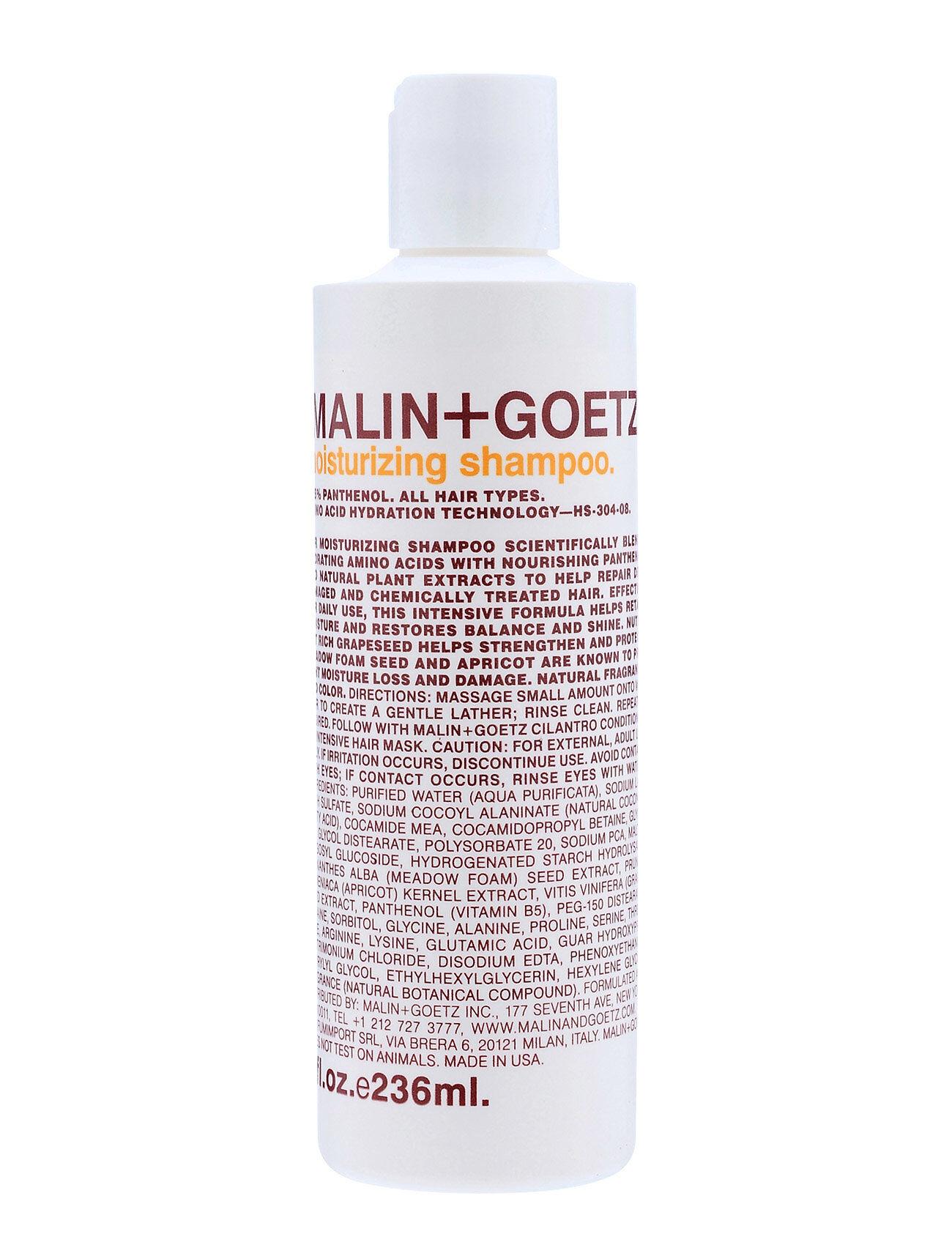 Malin+Goetz Moisturizing Shampoo