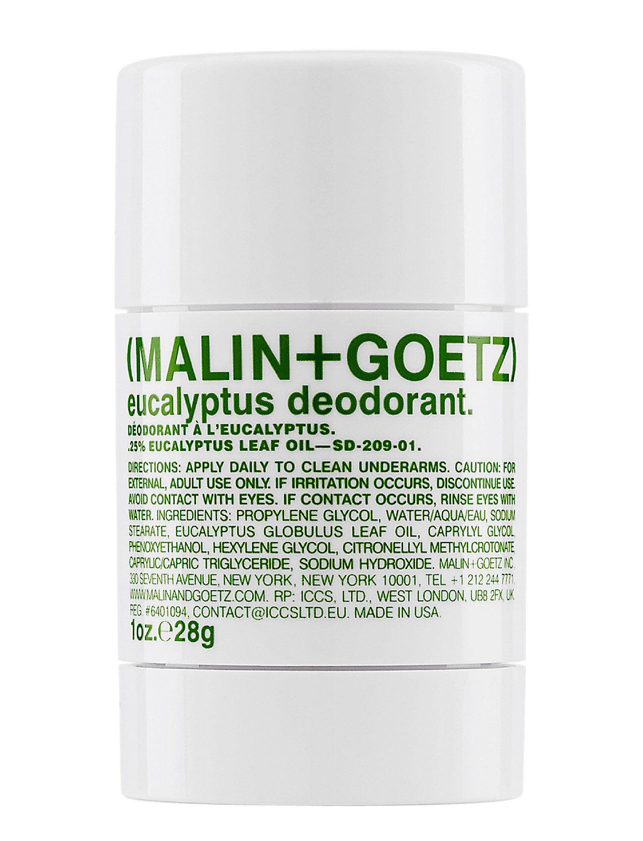 Malin+Goetz Eucalyptus Deodorant Mini