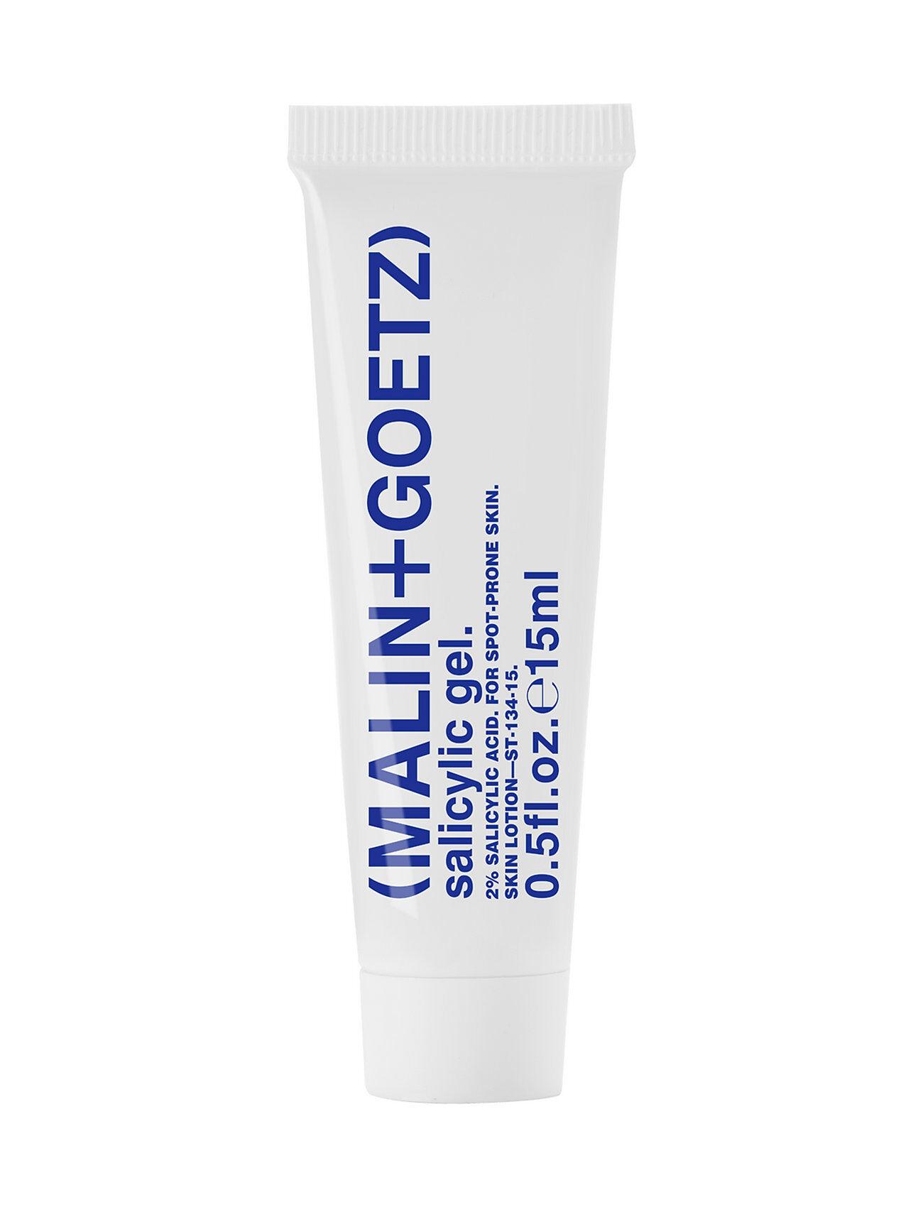 MALIN+GOETZ Salicylic Gel Seerumi Ihonhoito Nude MALIN+GOETZ