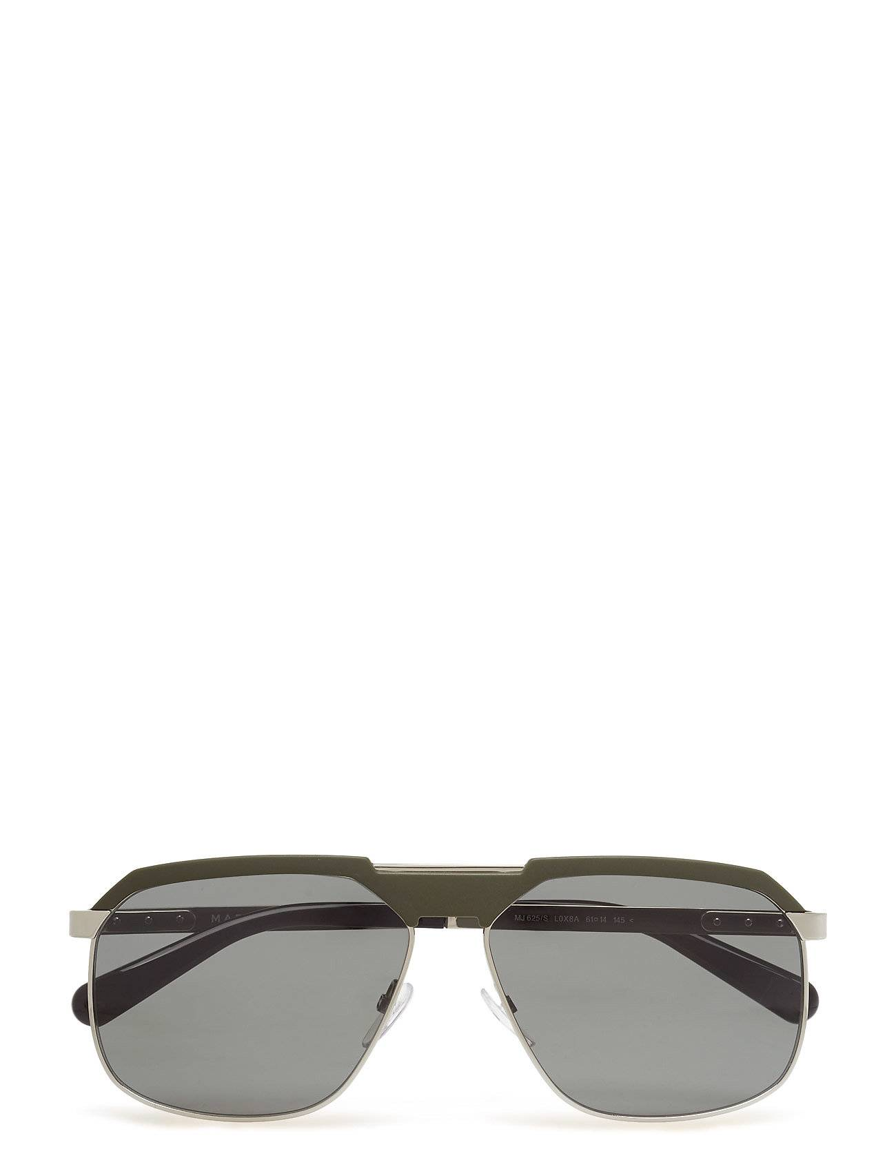 Image of Marc Jacobs Sunglasses Mj 625/S Pilottilasit Aurinkolasit Harmaa Marc Jacobs Sunglasses