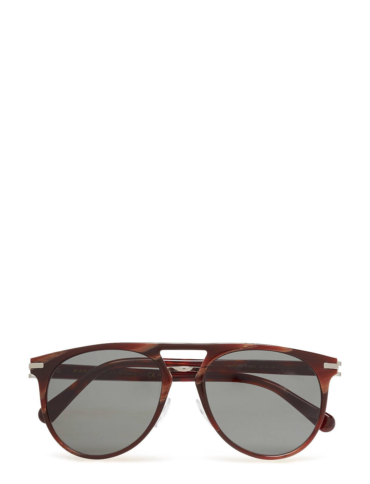 Image of Marc Jacobs Sunglasses Mj 627/S Pilottilasit Aurinkolasit Punainen Marc Jacobs Sunglasses