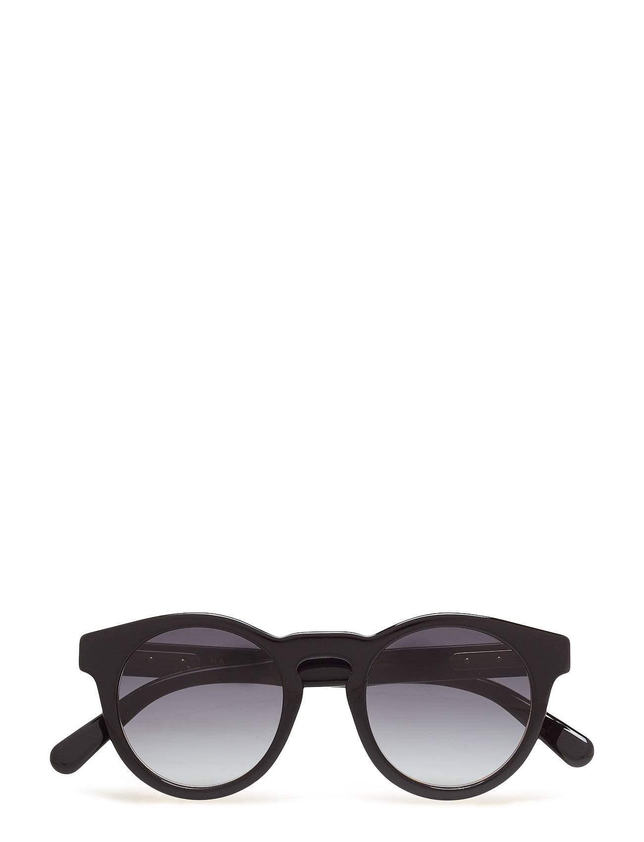 Image of Marc Jacobs Sunglasses Mj 628/S Aurinkolasit Musta Marc Jacobs Sunglasses