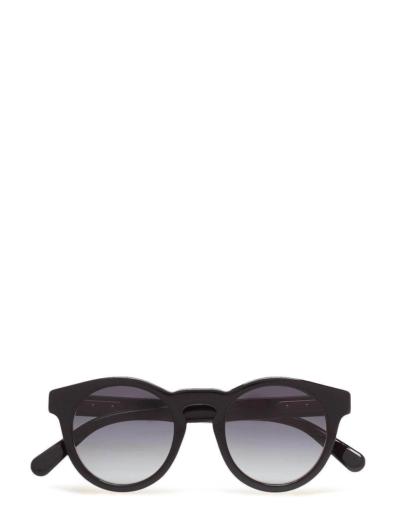 Image of Marc Jacobs Sunglasses Mj 628/S Aurinkolasit Musta Marc Jacobs Sunglasses
