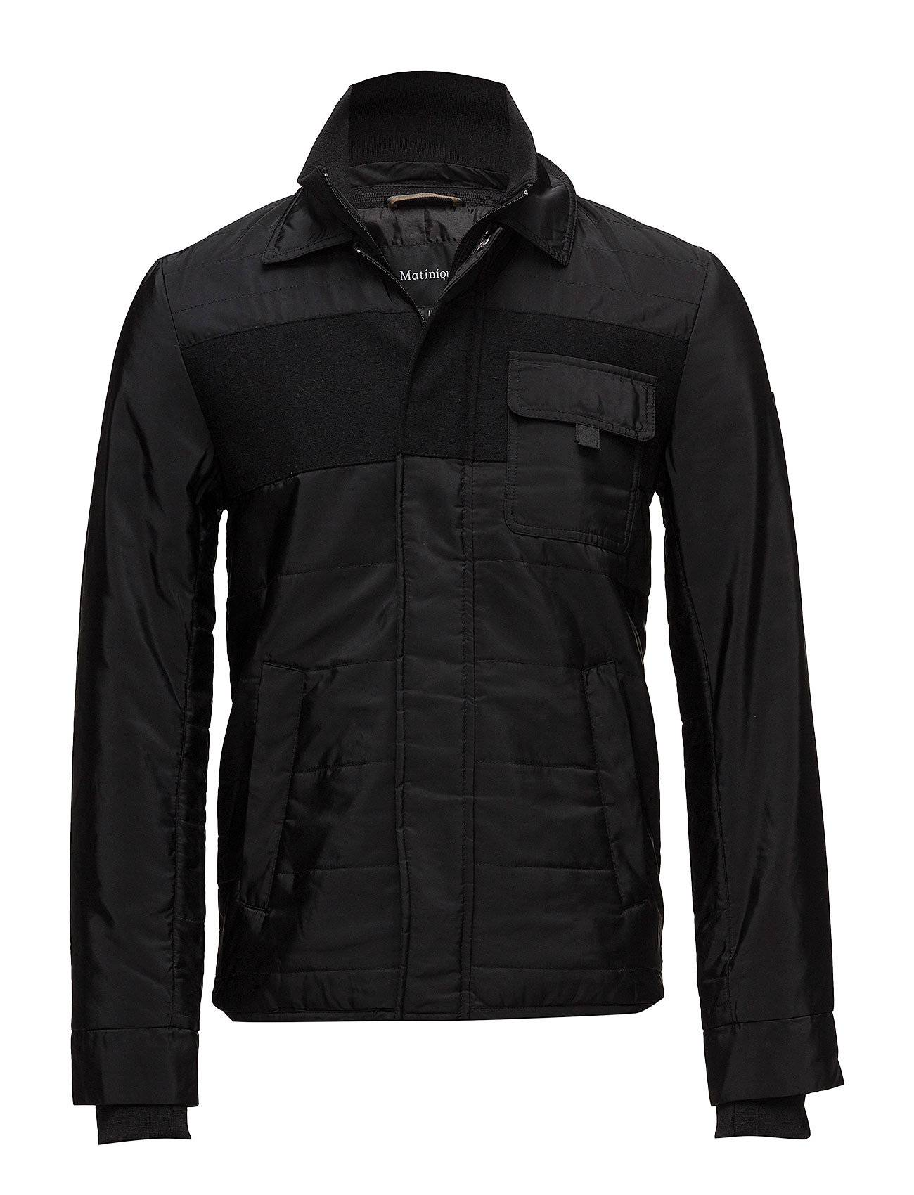 Matinique Dagan Padded Jacket