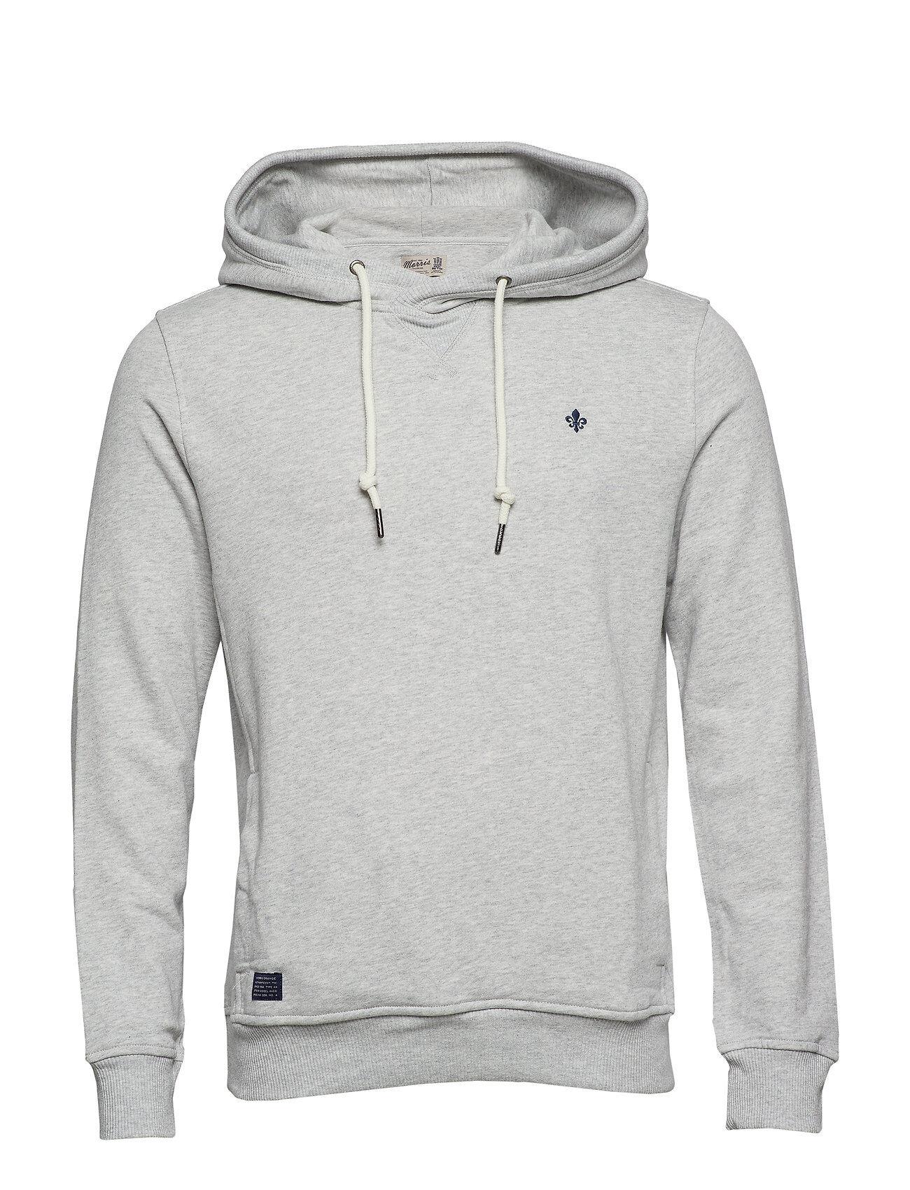 Morris Brad Hood Sweatshirt