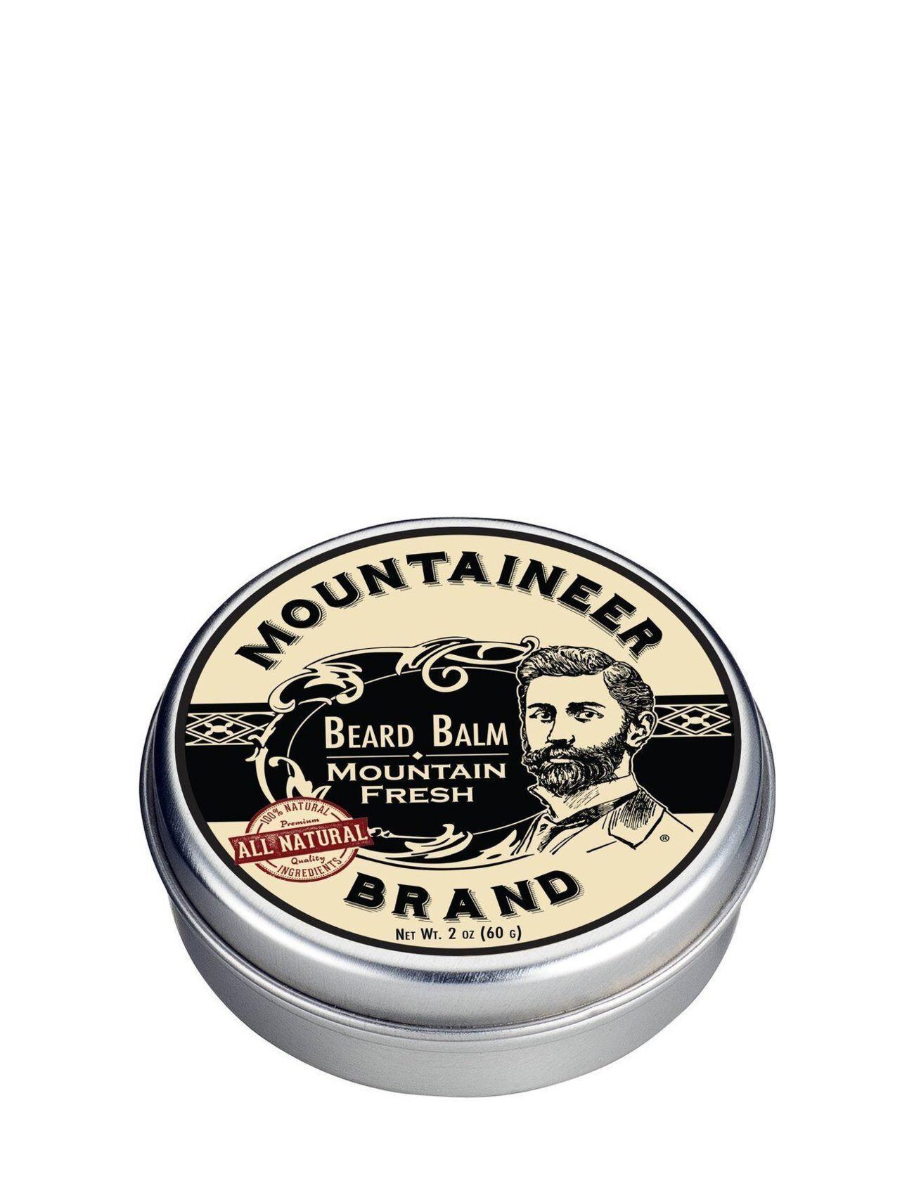 Mountaineer Brand Magic Coal Beard Balm