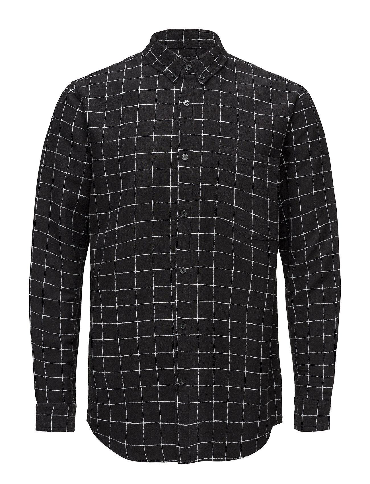 NEUW Check L/S Shirt