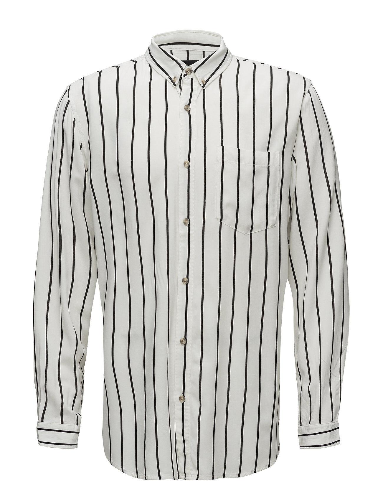 NEUW Stripe L/S Shirt