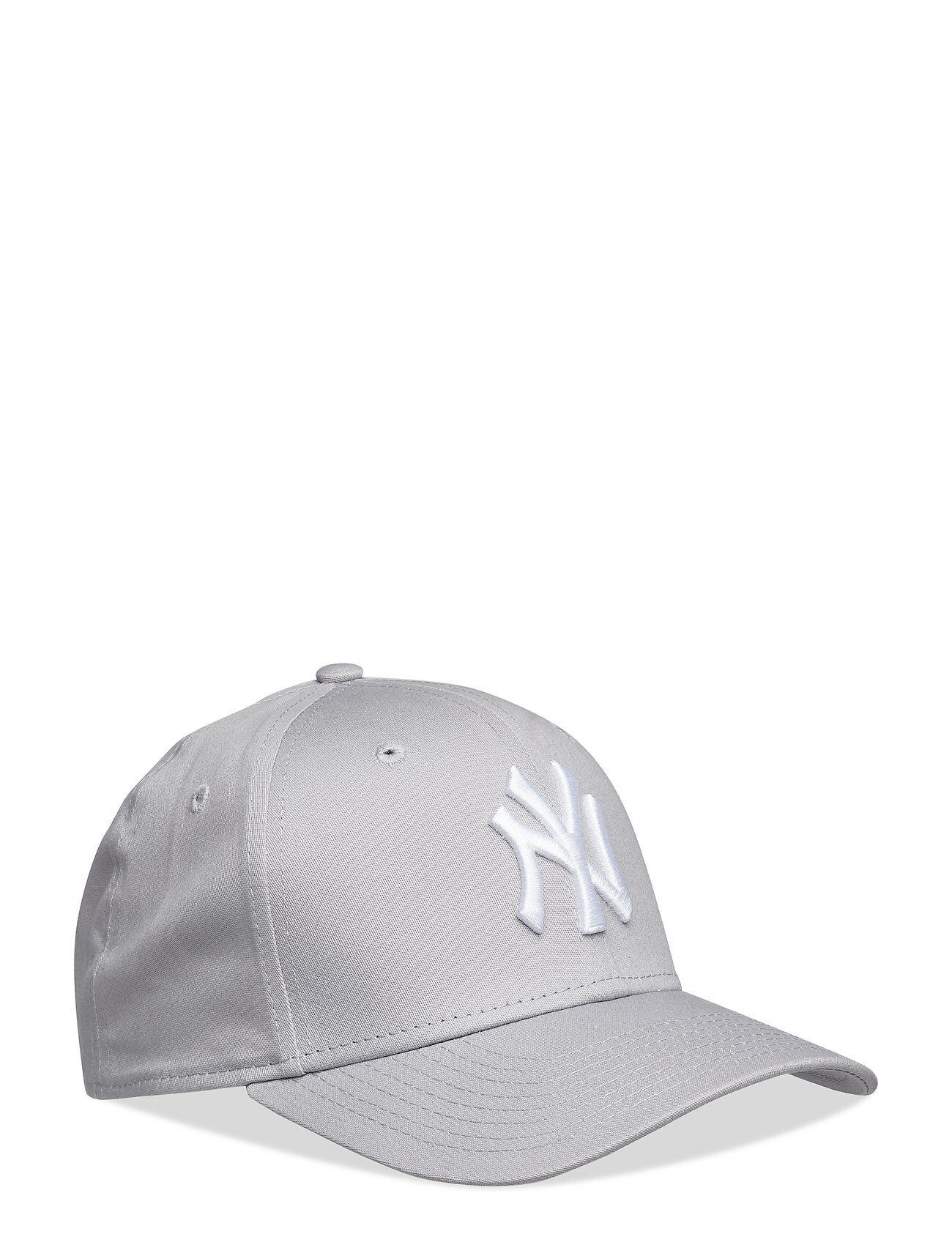 New Era Stretch Snap 9fifty Neyyan Accessories Headwear Caps Harmaa